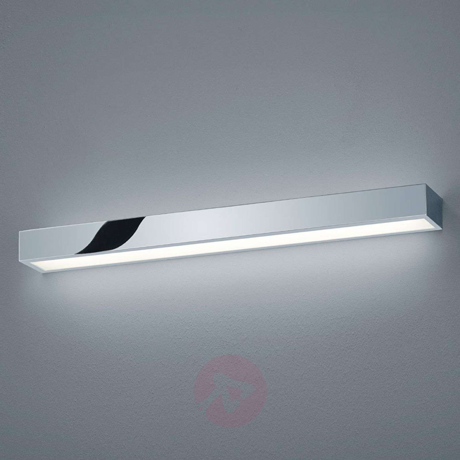 Helestra Theia LED mirror light chrome-plated 60cm-4516461-01