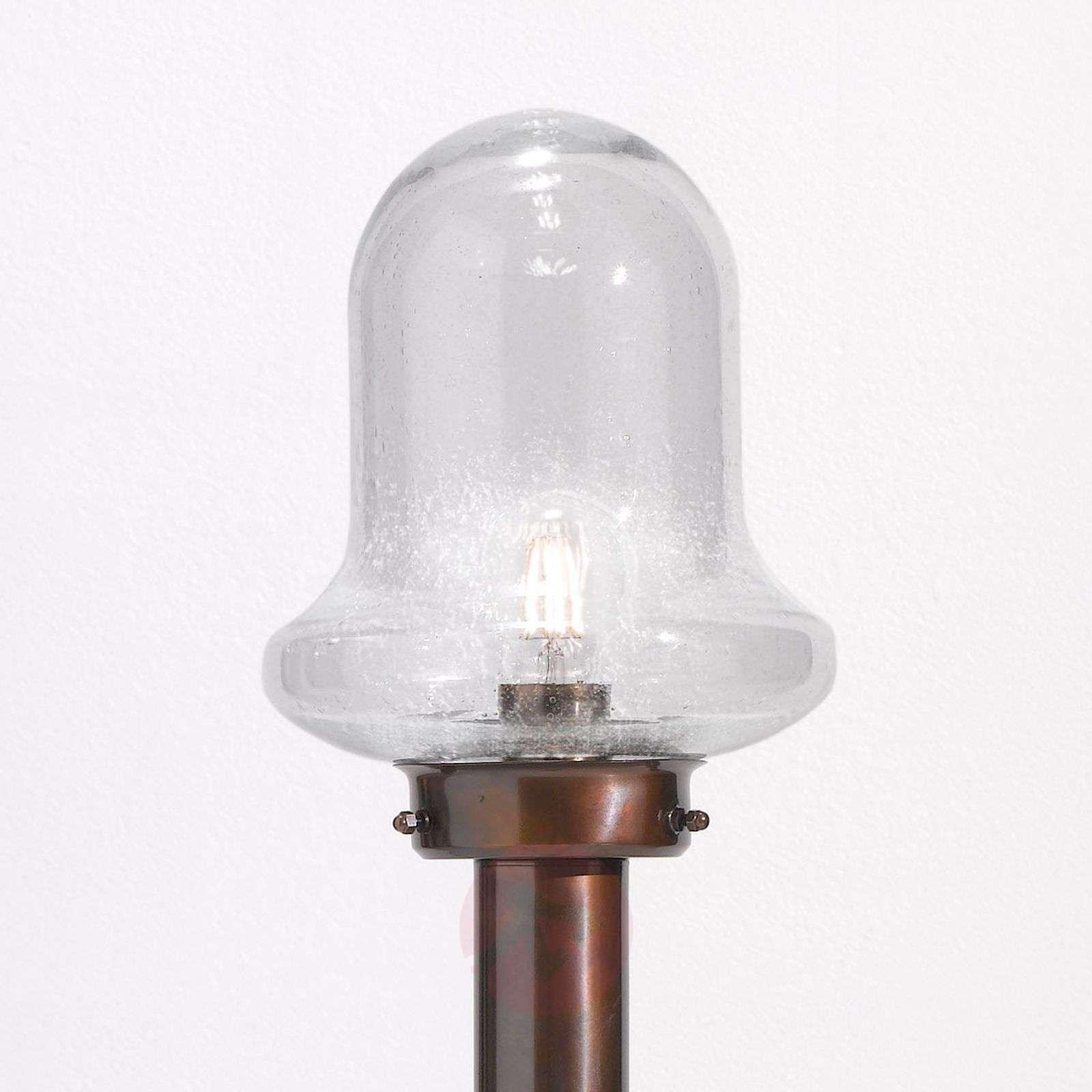 High-quality Casale path light, 142cm high-2008254-01