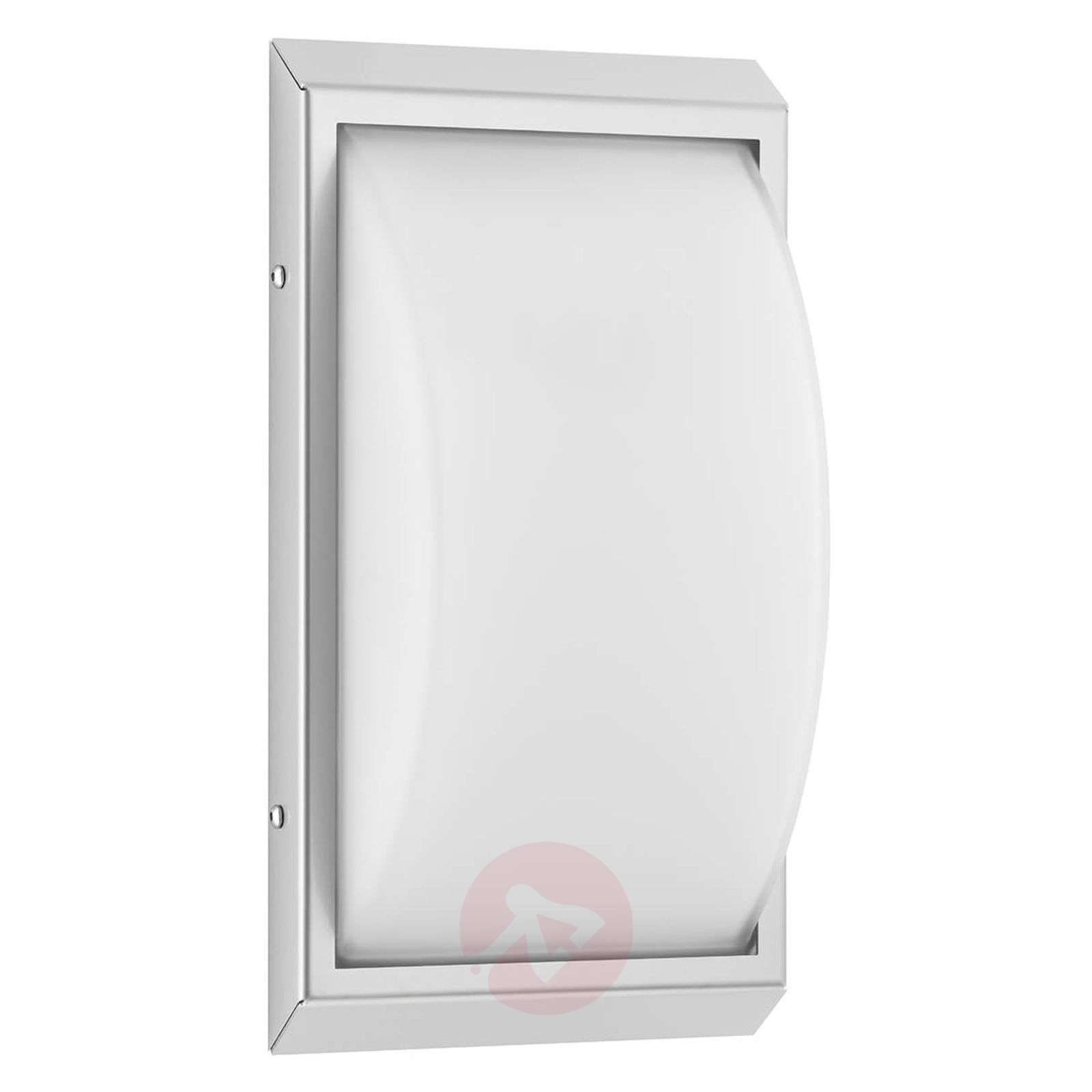 High-quality LED outdoor wall light Malte, sensor-6068118-02