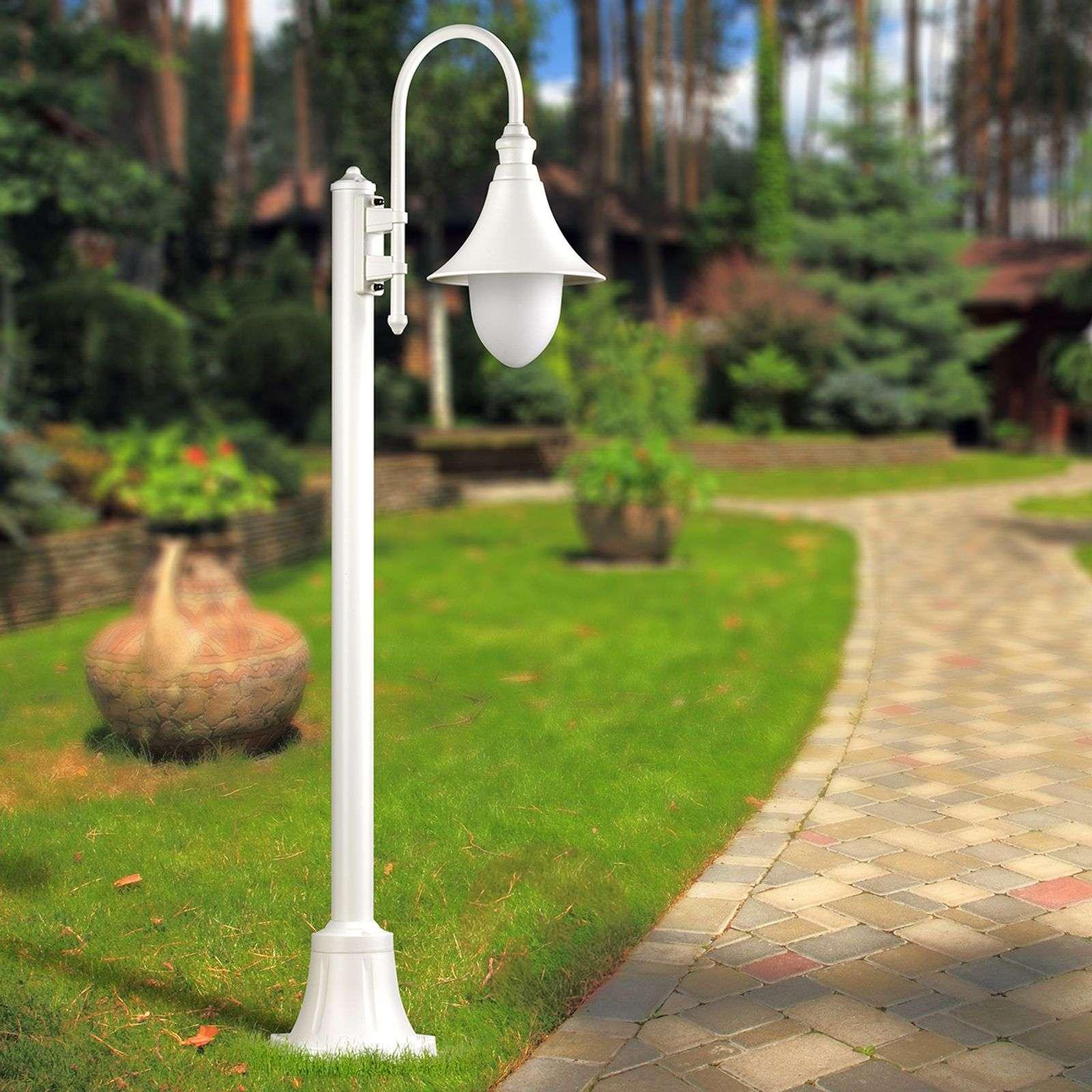 High-quality path light Miranda-6068031X-02