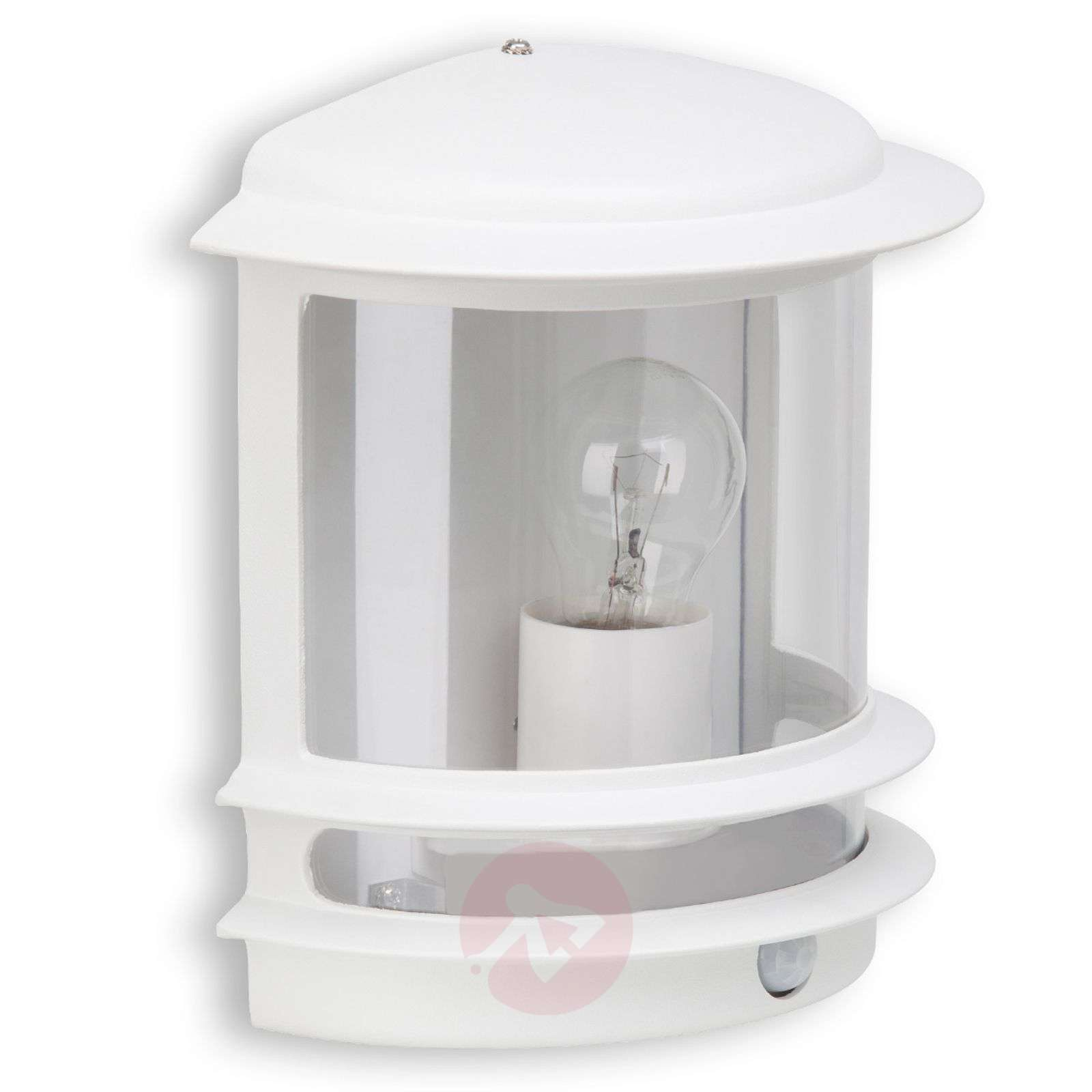 Hollywood outdoor wall light w/ motion detector-1507120-03