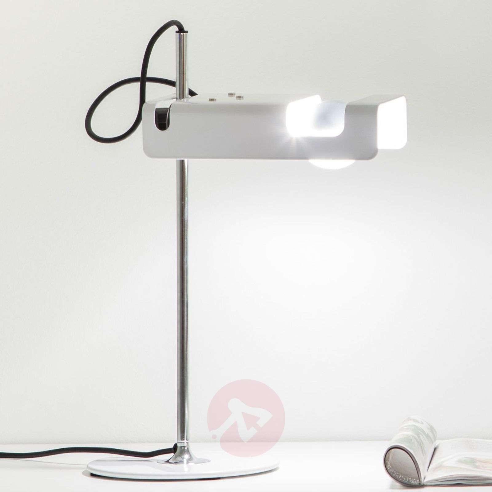 Horizontal table lamp Spider-7265052X-01