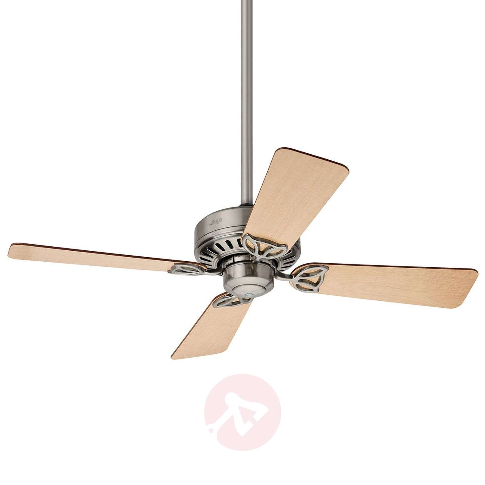 Hunter Bayport ceiling fan with reversible blades-4545001-01