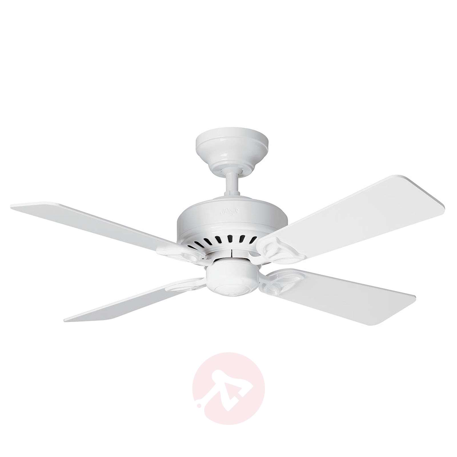 Hunter Bayport ceiling fan with reversible blades-4545003-01