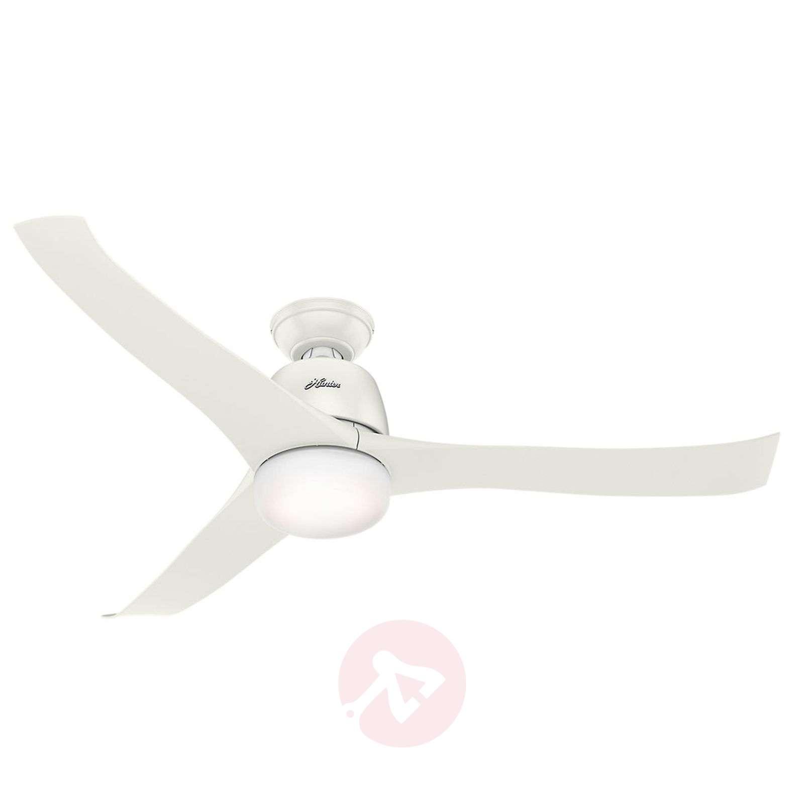 Hunter Harmony illuminated ceiling fan-4545020-01