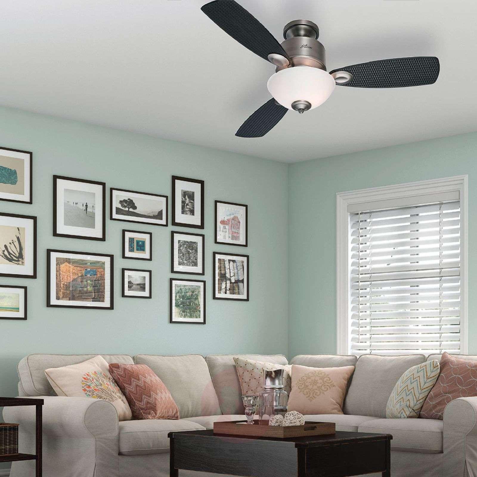 Hunter Kohala Bay illuminated ceiling fan-4545014-01