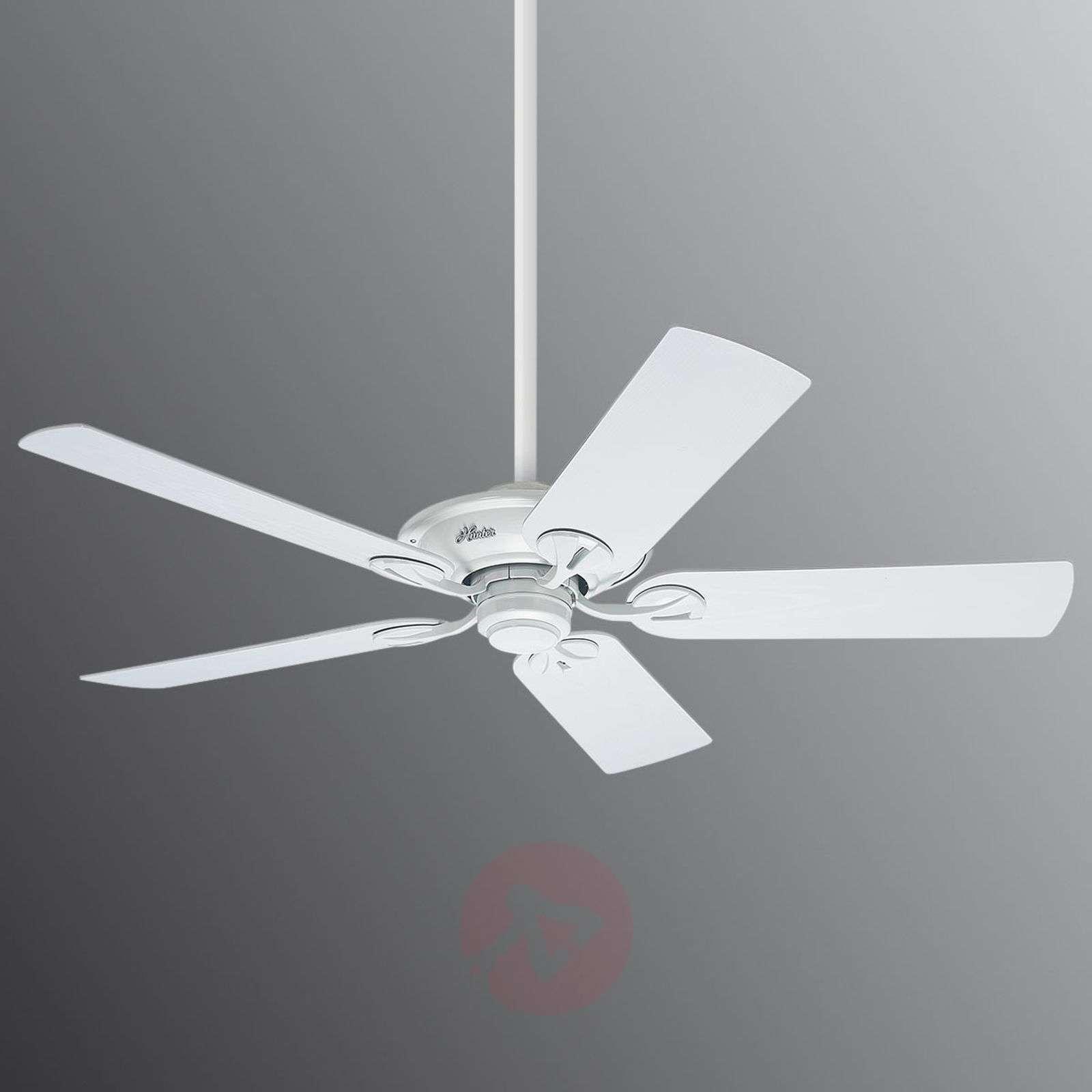 Hunter Maribel white ceiling fan-4545026-01