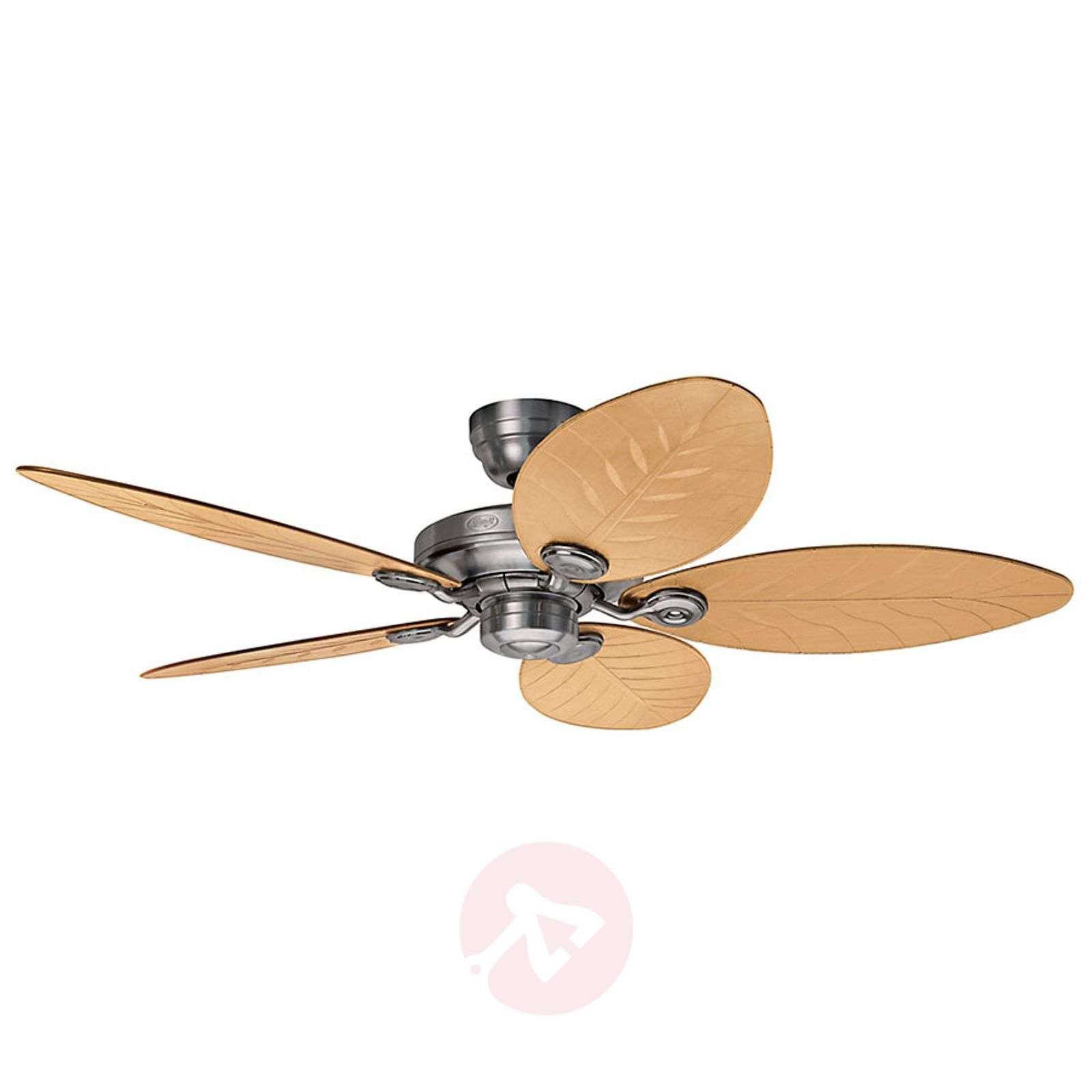 Hunter Outdoor Elements II ceiling fan rattan-4545028-01