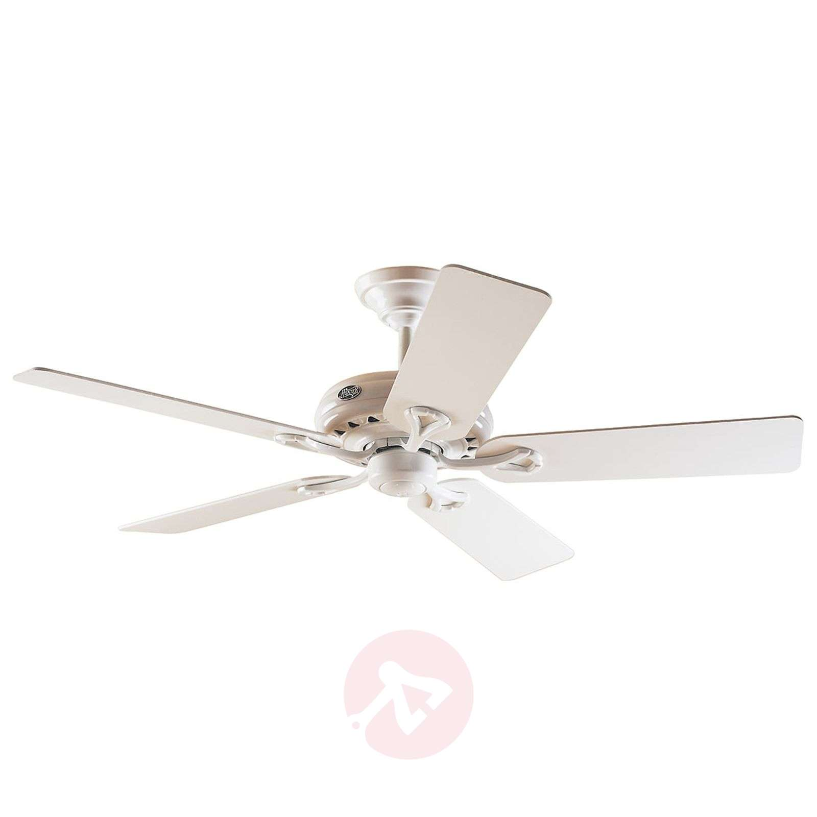 Hunter Savoy large ceiling fan reversible blades-4545012-01