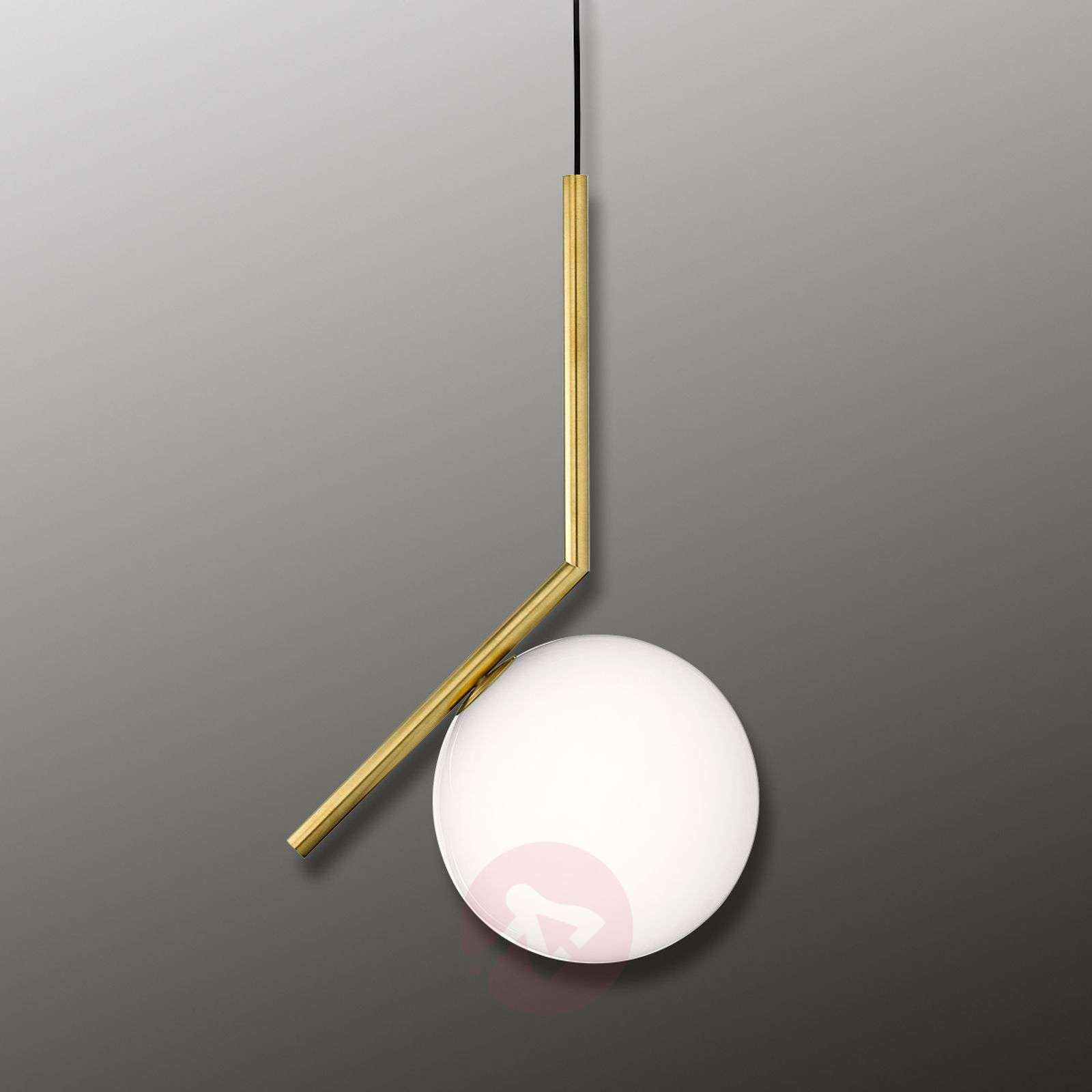 new style 56dbb 4a2b5 IC S1 Designer Pendant Lamp by FLOS