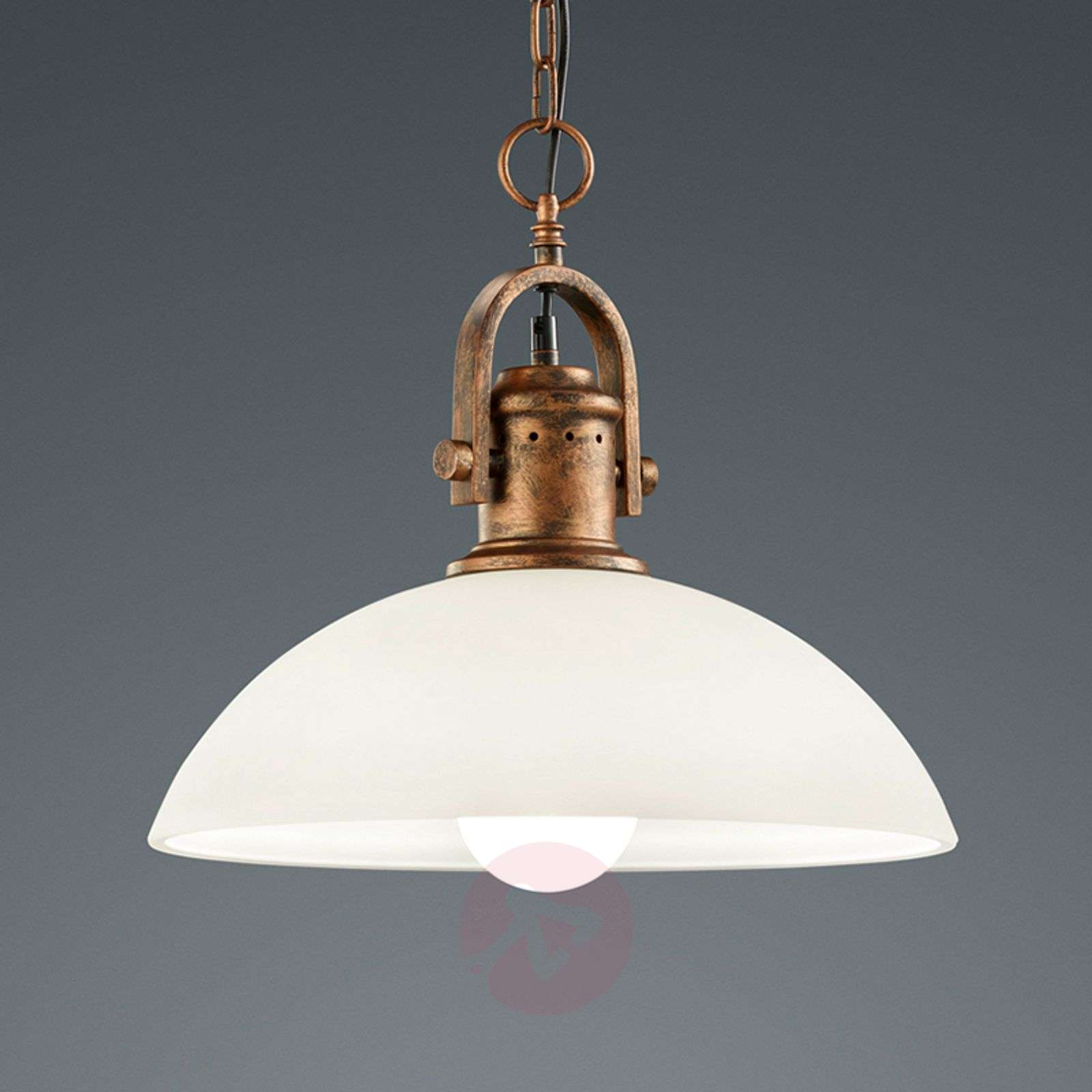 antique pendant lights. Impressive Pendant Lamp Montender, Antique Copper-9005209-01 Lights