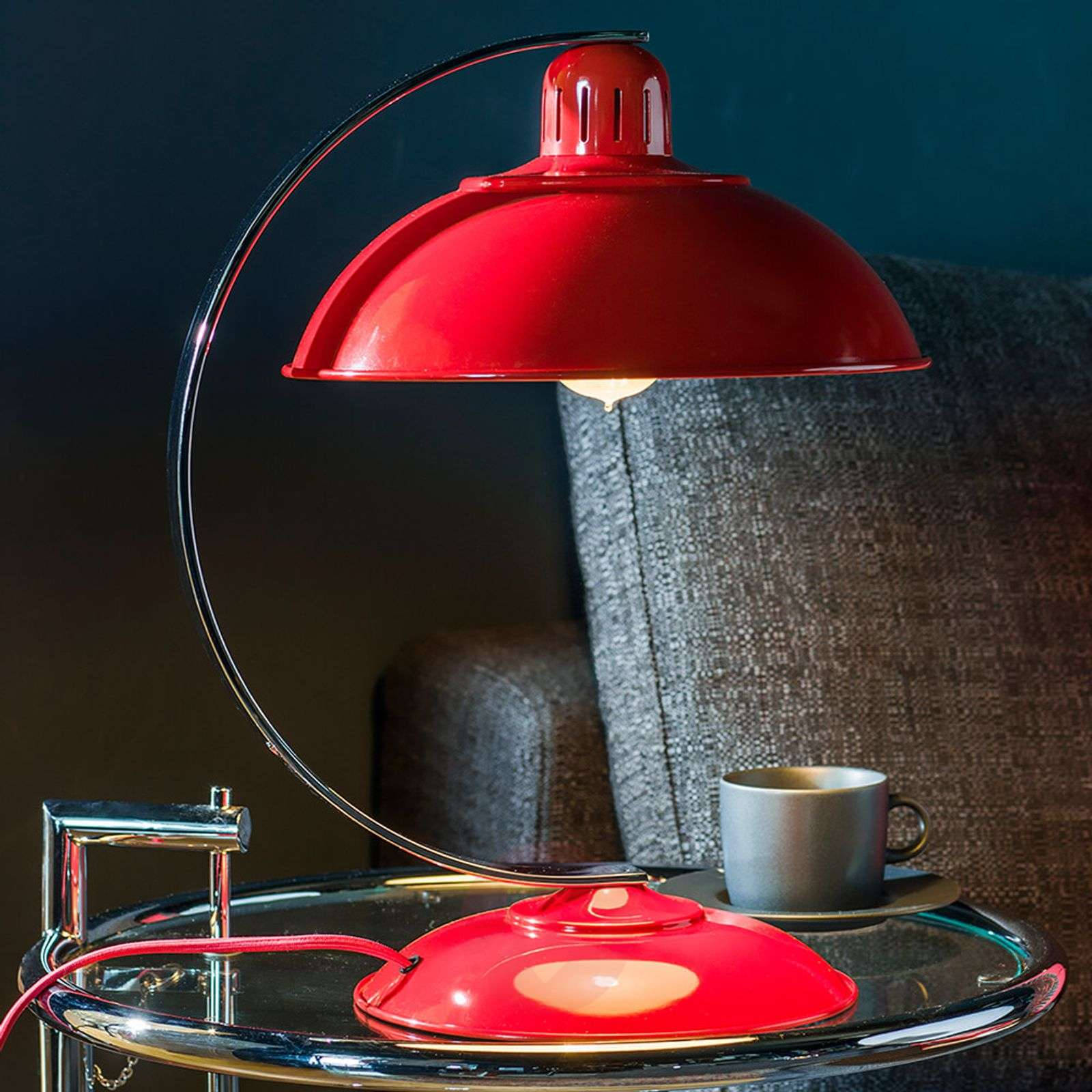 In fresh red table lamp Franklin-3048780-01