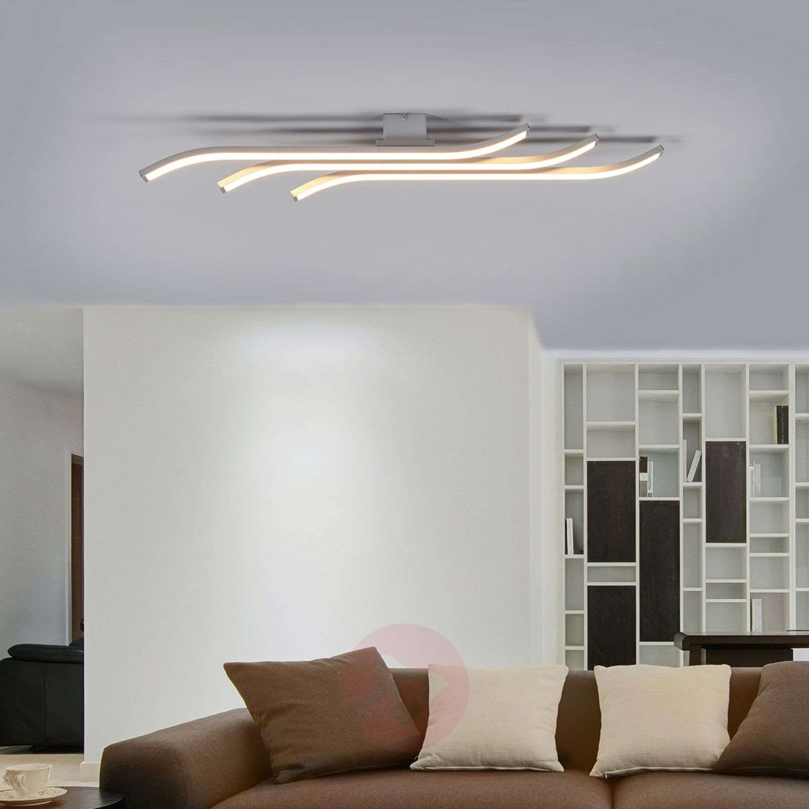 Innovative LED ceiling lamp Largo-6089016-01