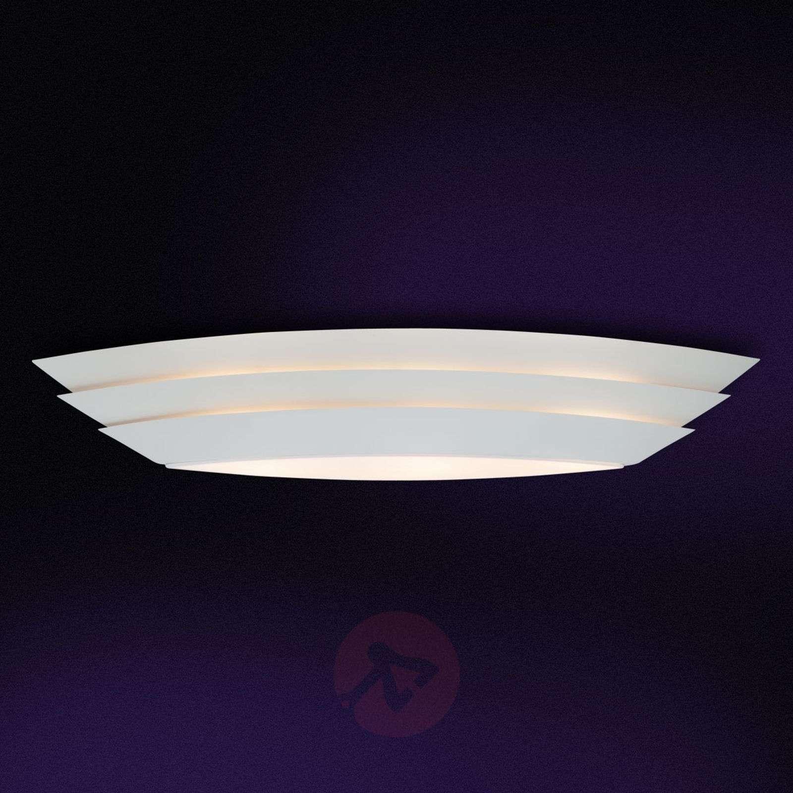 Interestingly shaped ceiling light Ship_1508920_1