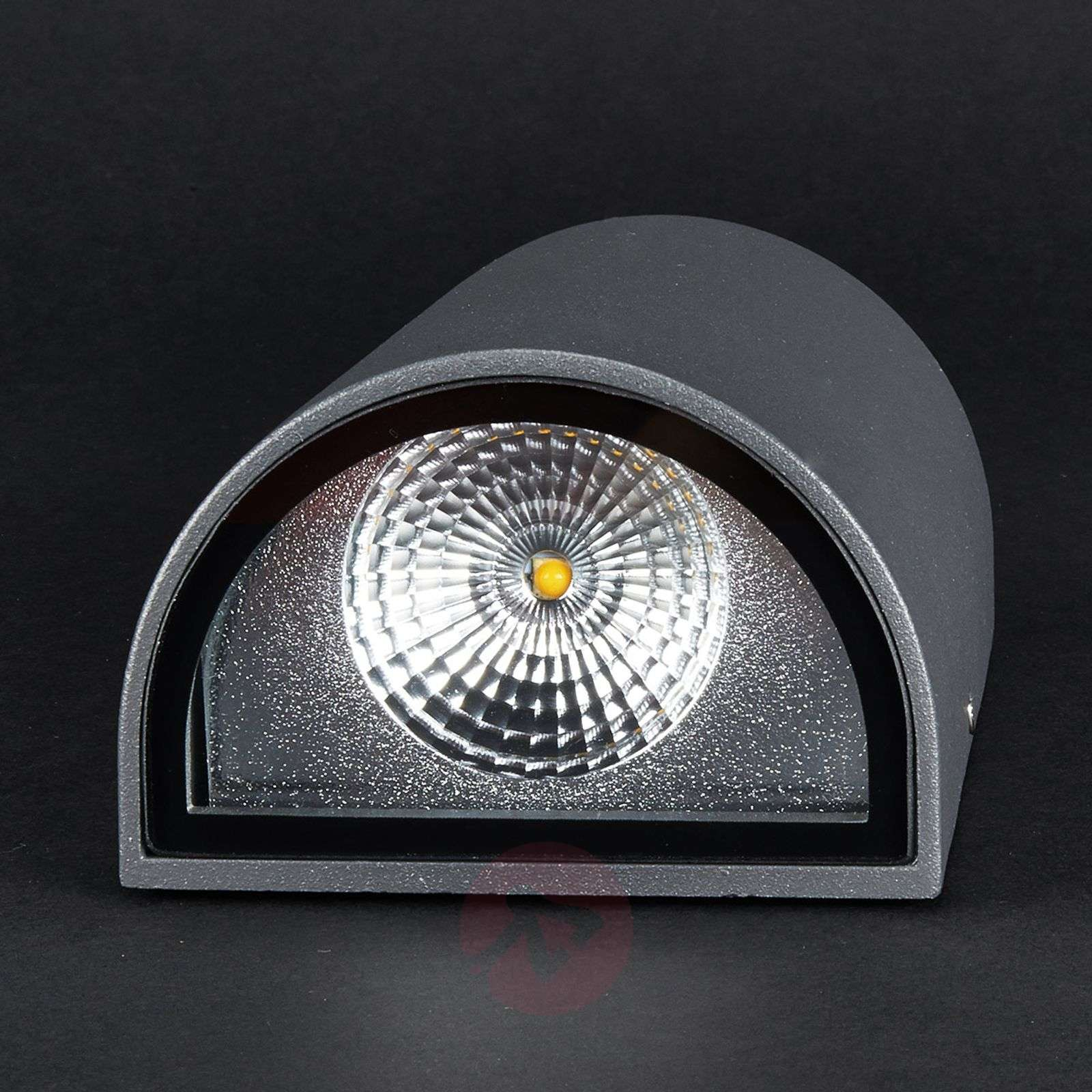Jale semicircle LED outdoor light-9618016-01