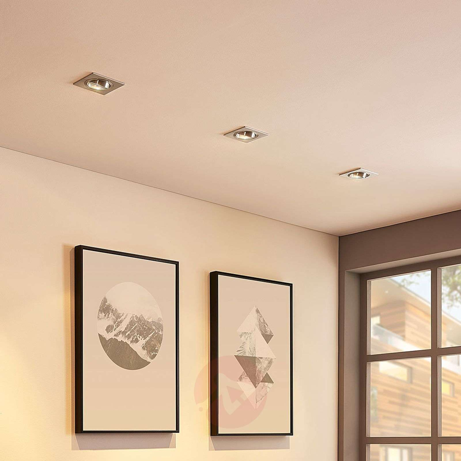 sports shoes 9d158 0be6a Jannis - low voltage recessed light, GU5.3