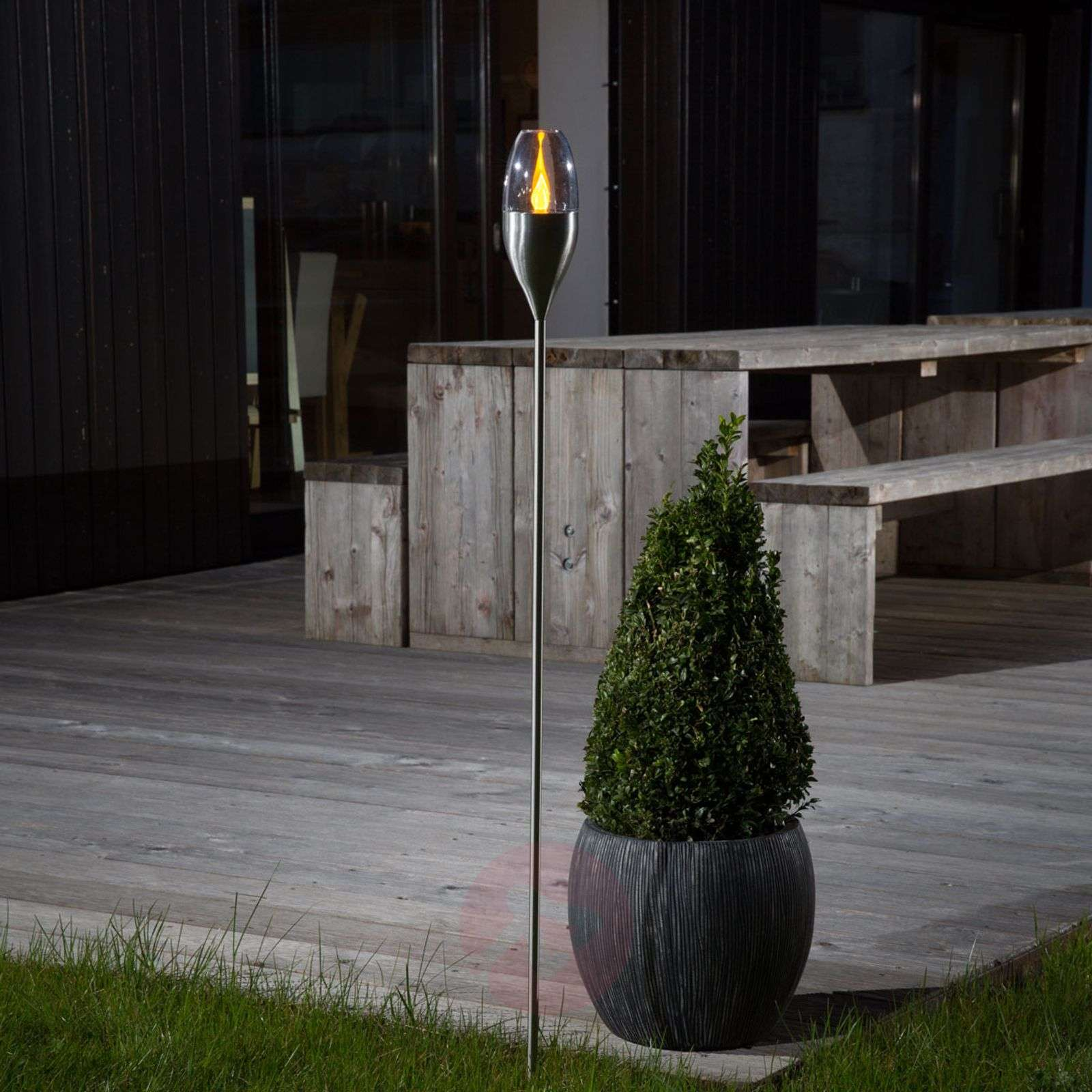Jari atmospheric solar-operated garden light-9945092-04