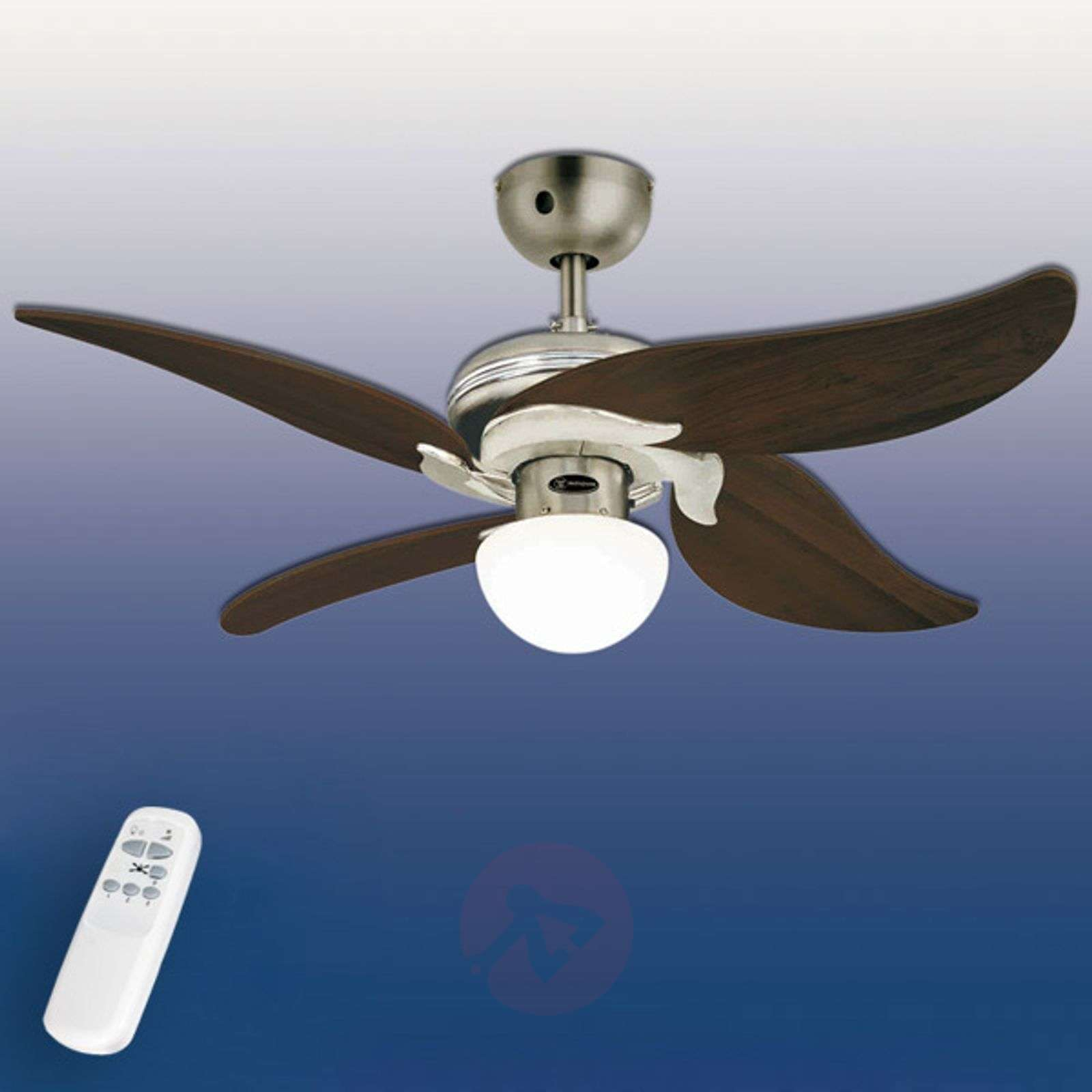 Jasmine Ceiling Fan With Infrared Remote Control 9602068 02