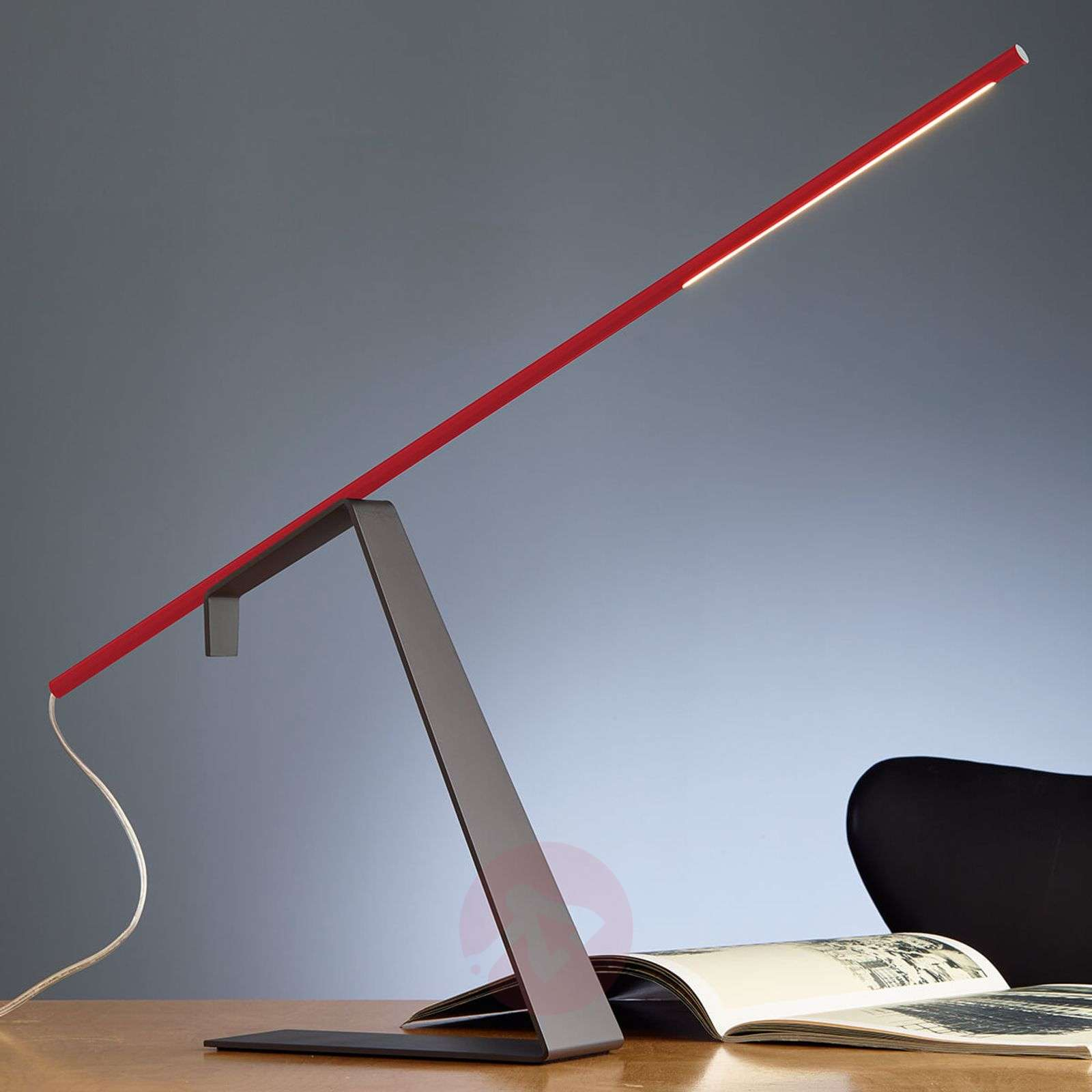 Jella dimmable LED designer desk lamp-9030229-01