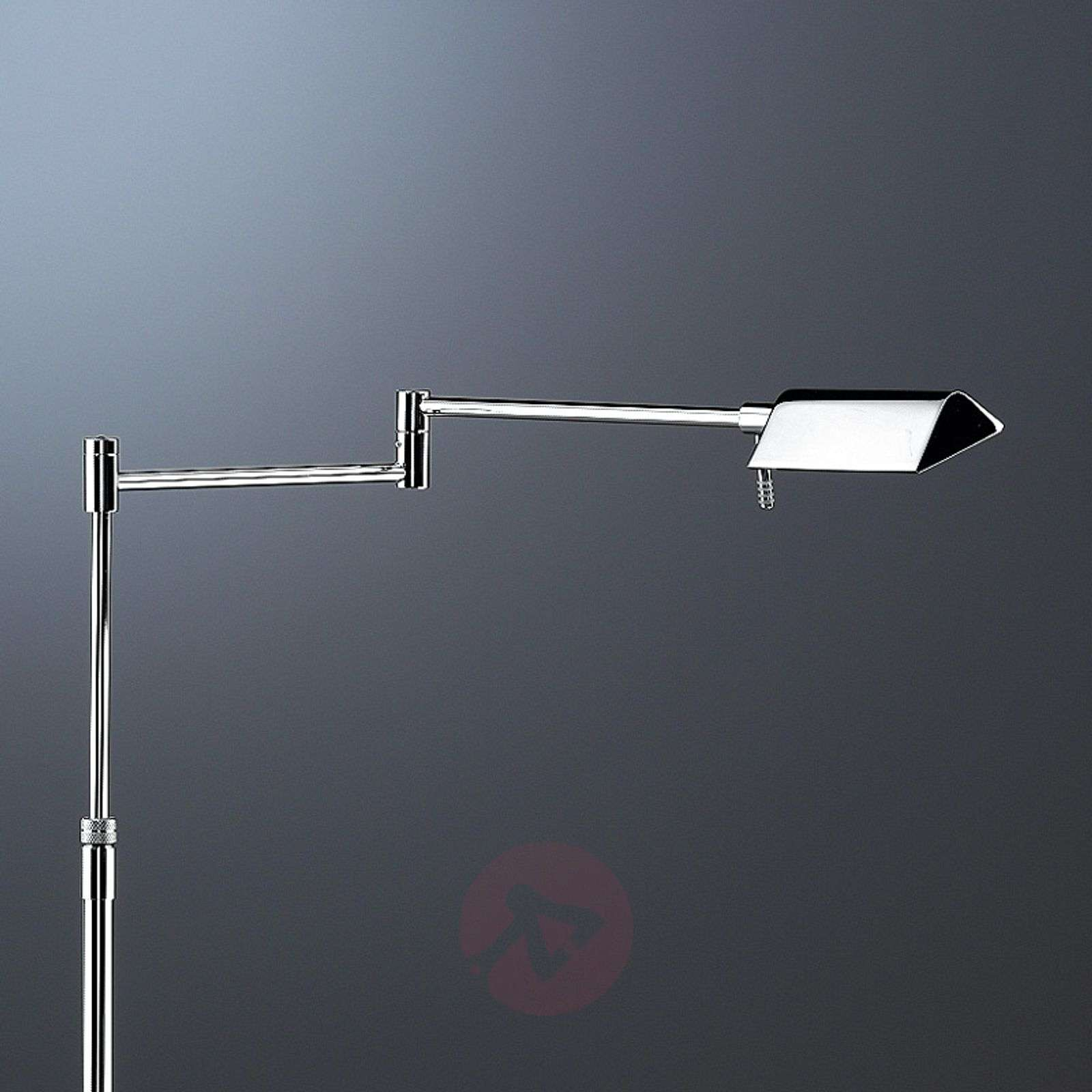 Jeremy LED floor lamp with lots of joints-4529059-01
