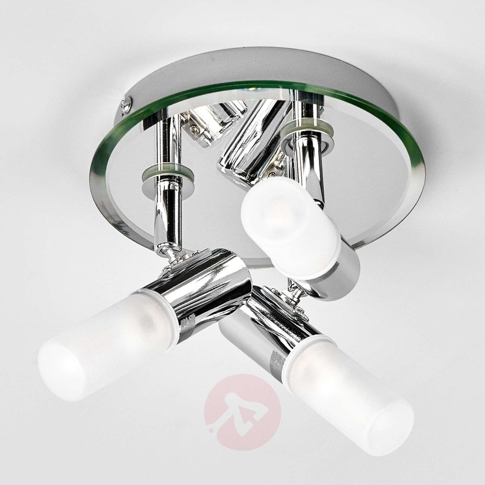 Jilian circular ceiling spotlight for bathrooms-9634030-09