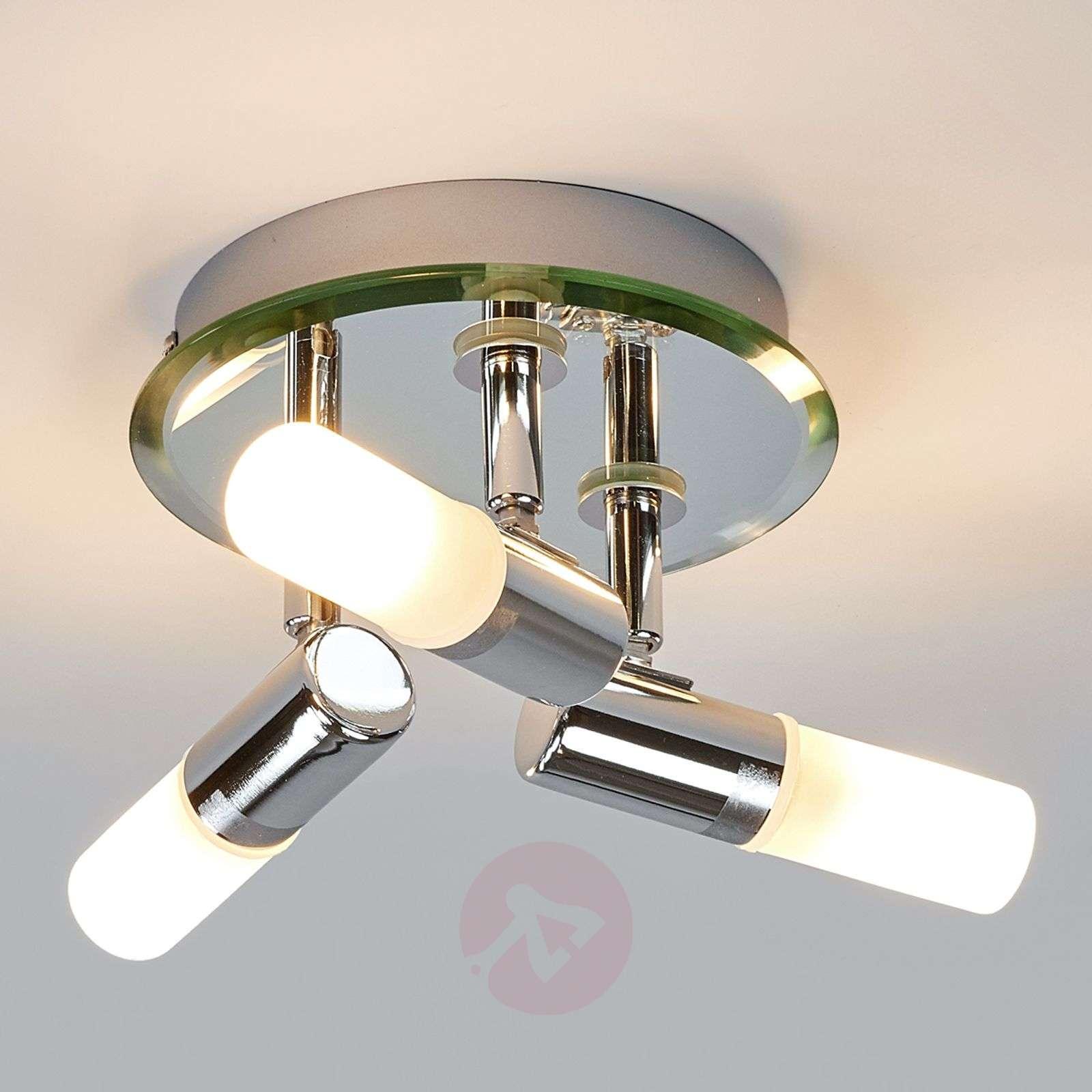 Jilian circular ceiling spotlight for bathrooms-9634030-09
