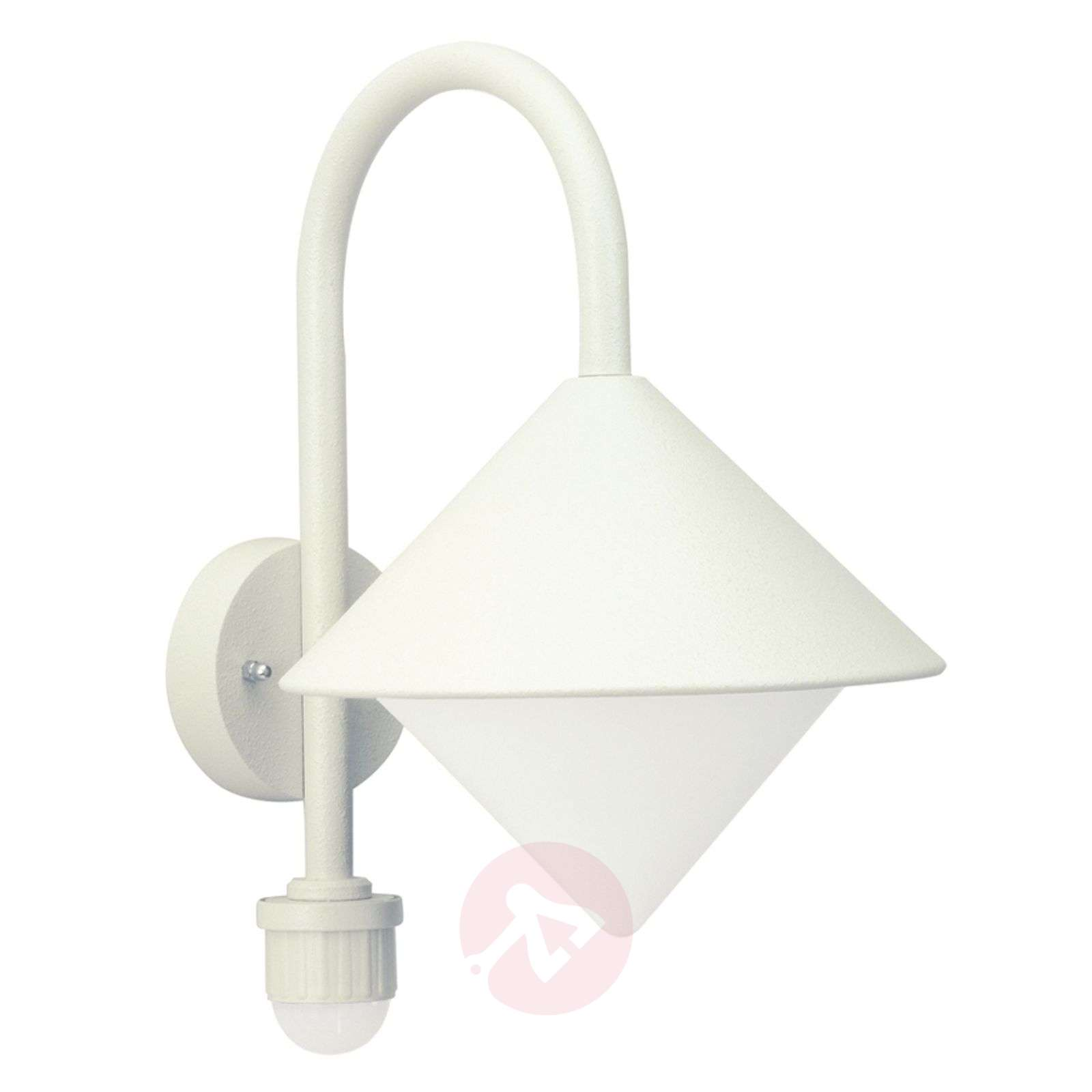 Jolanda outdoor wall light with a motion sensor-4001591X-02