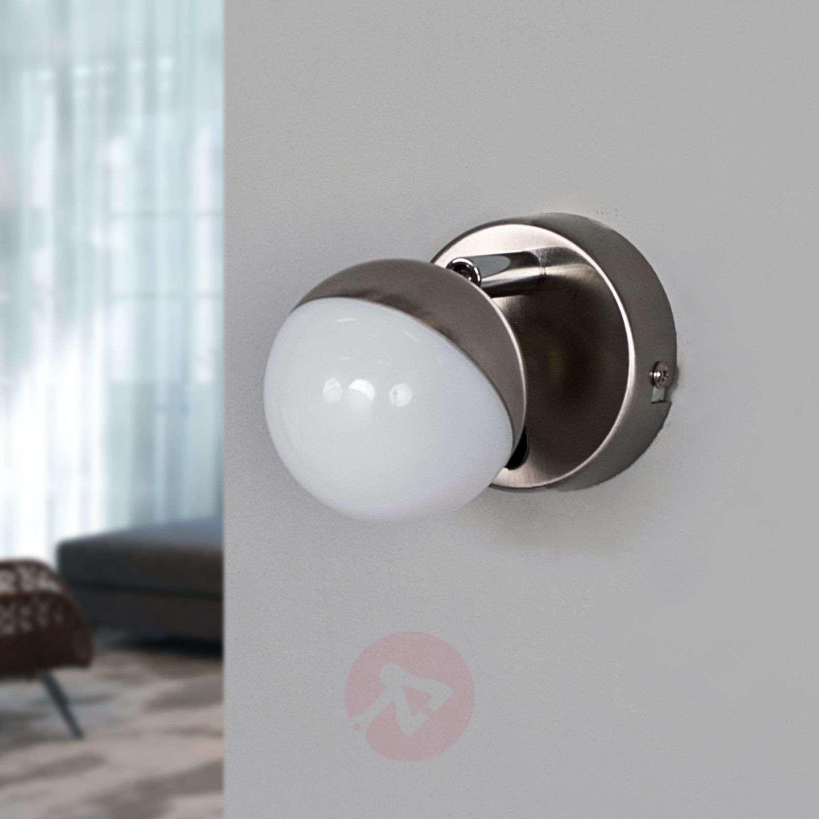 Jonne LED spotlight for walls or ceilings-9987055-04