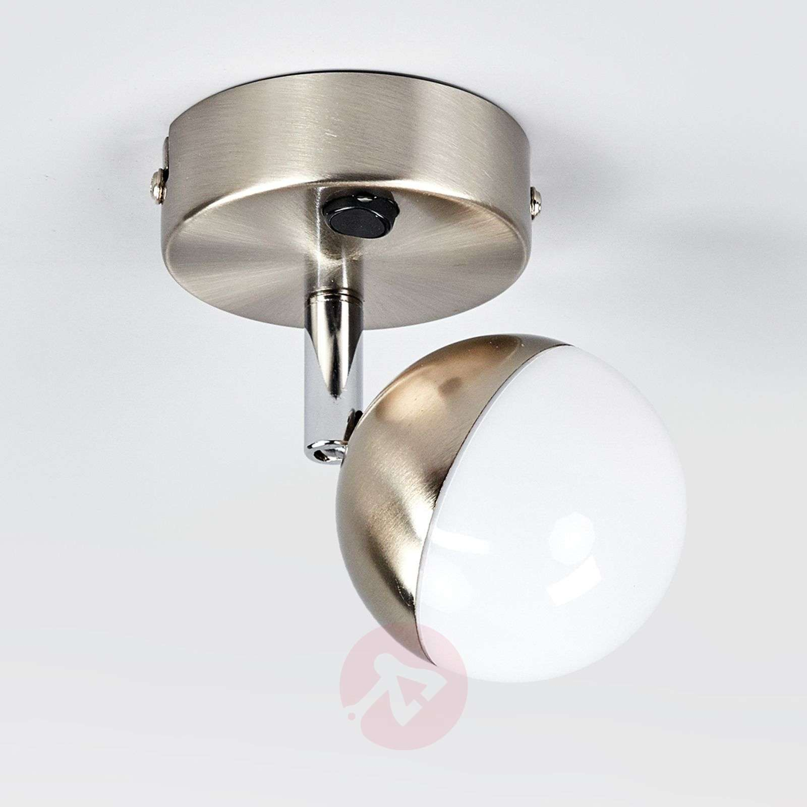 Jonne LED spotlight for walls or ceilings-9987055-04