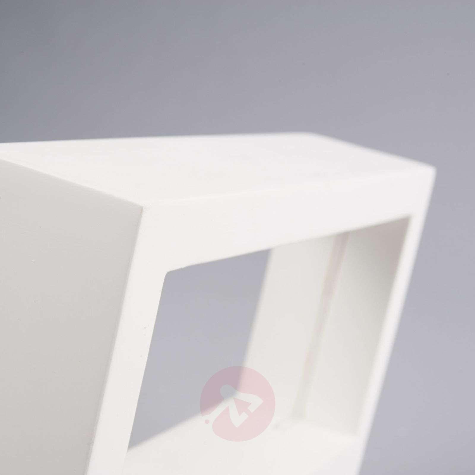 Julika LED Wall Light Plaster-9613018-01