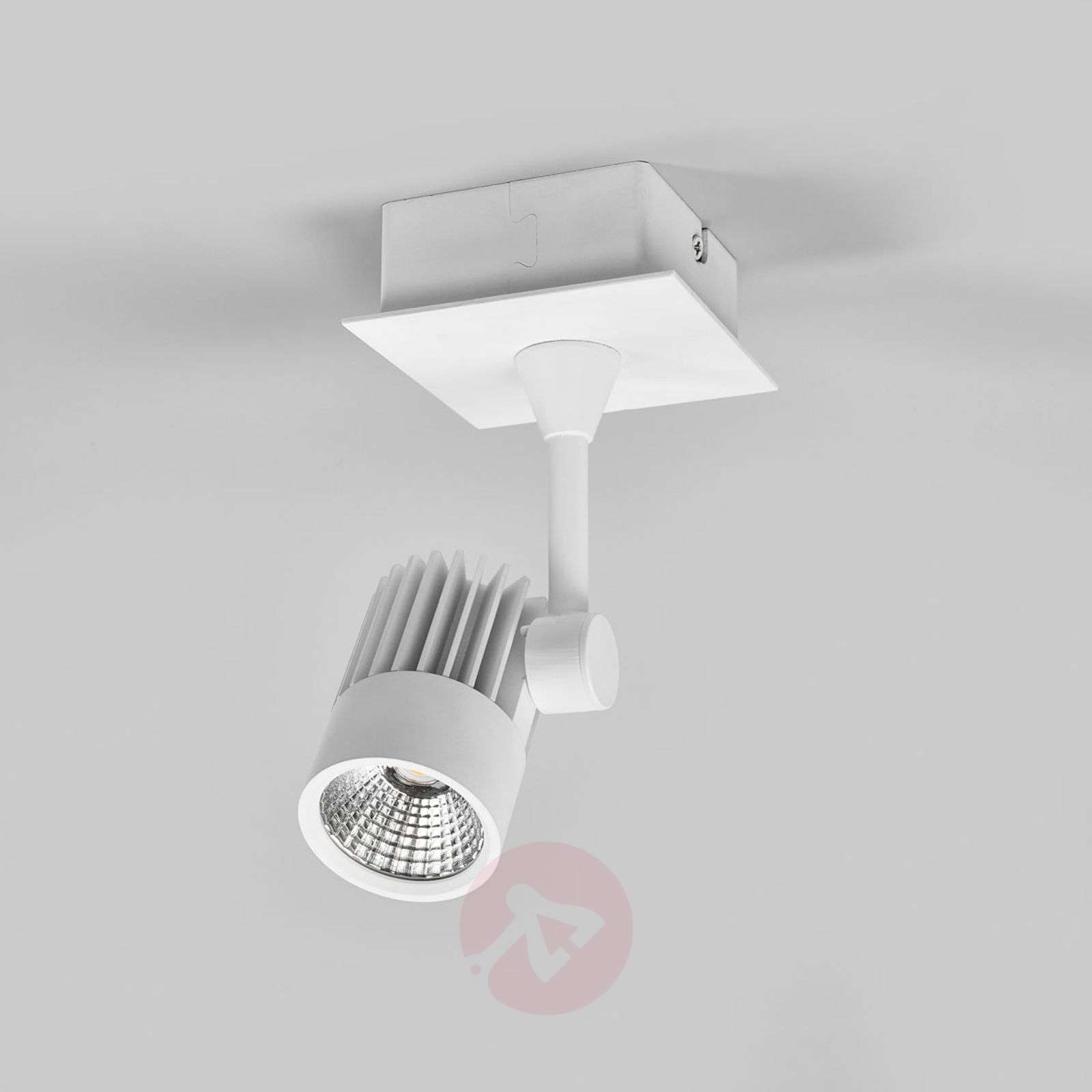 Justus LED recessed/surface light-9967021-02