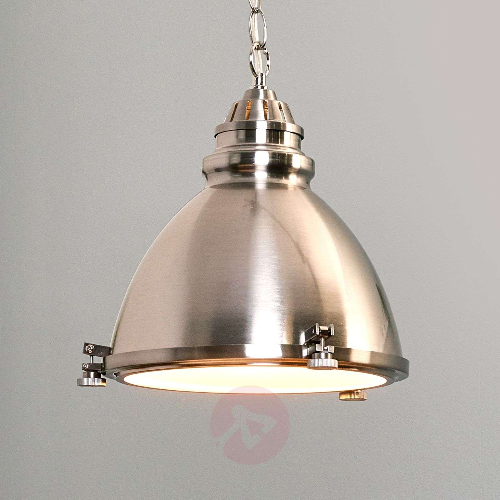 Kalen industrially-designed hanging light-8570590-011