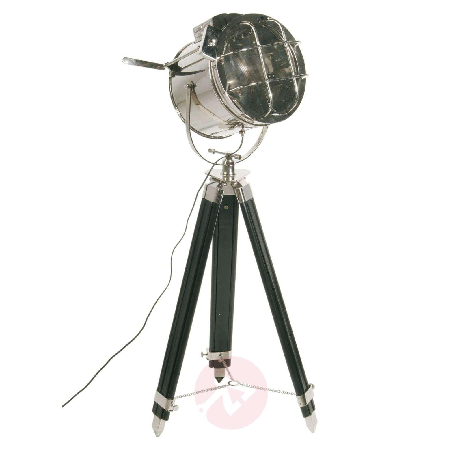 Kare Metropolis spot variable studio floor lamp-5517018-02