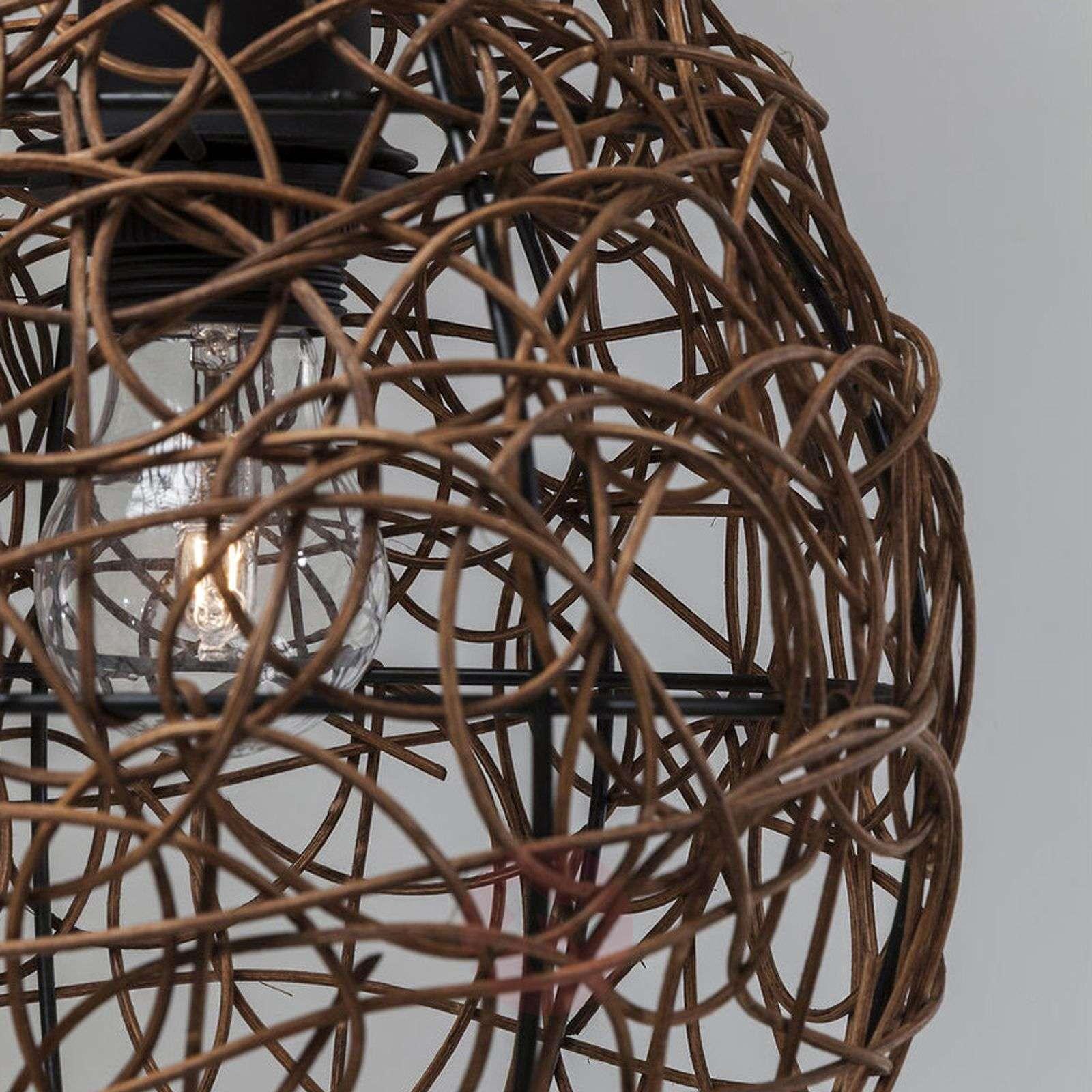 KARE Parecchi Art House linear pendant light-5517423-02