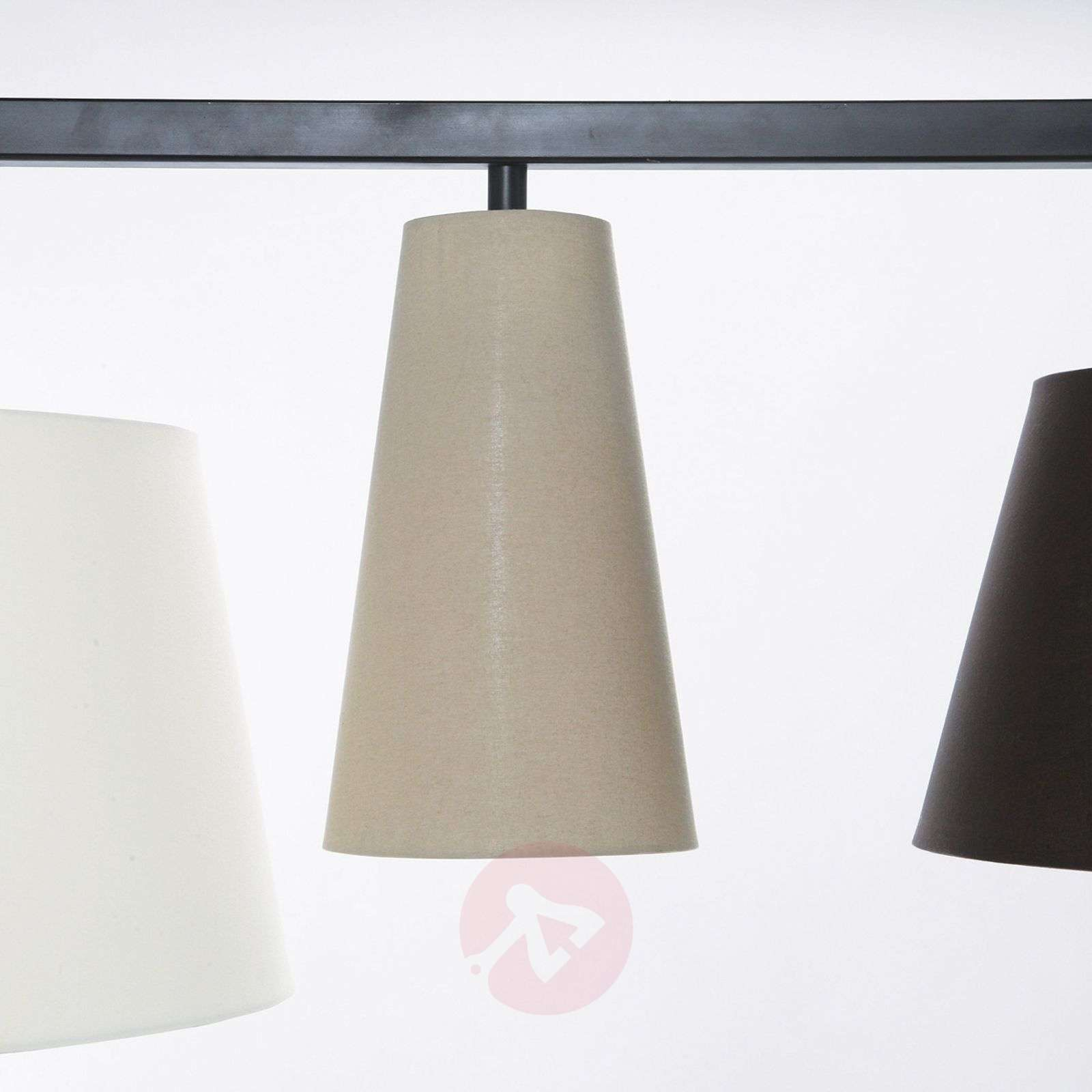 KARE Parecchi black hanging light-5517107-01