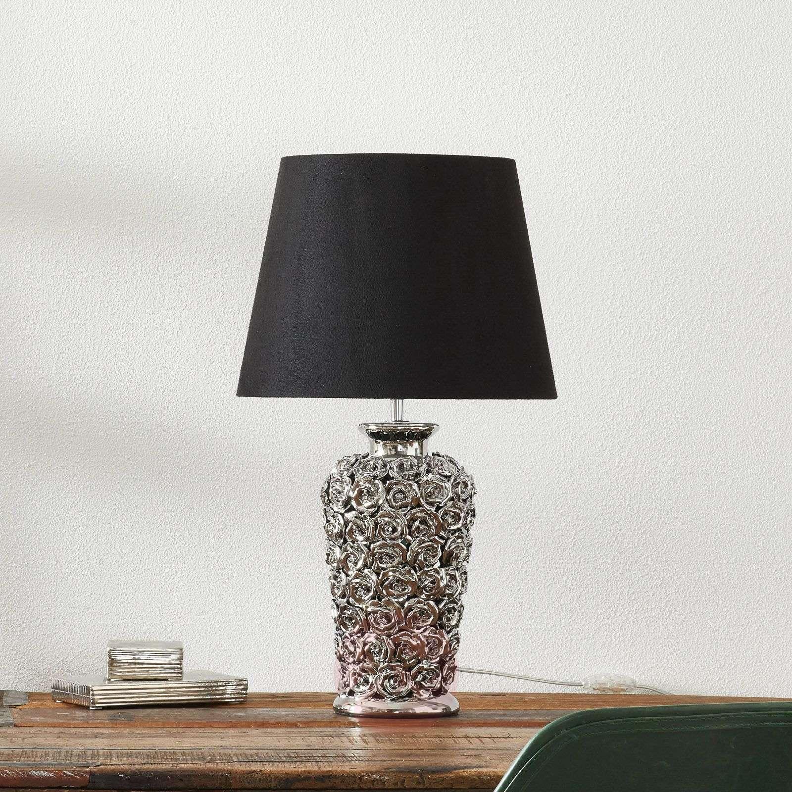 KARE Rose Multi rose petal floor lamp-5517314-01
