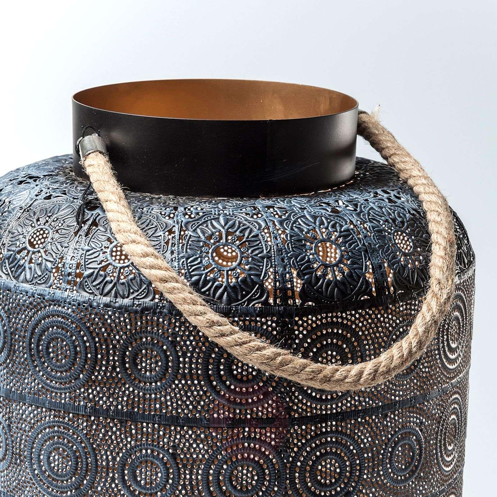 KARE Sultan oriental style table lamp, 59cm-5517483-01