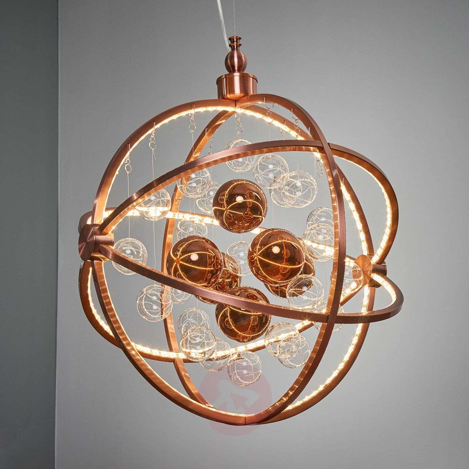 KARE Universum galactic LED hanging light-5517404-01