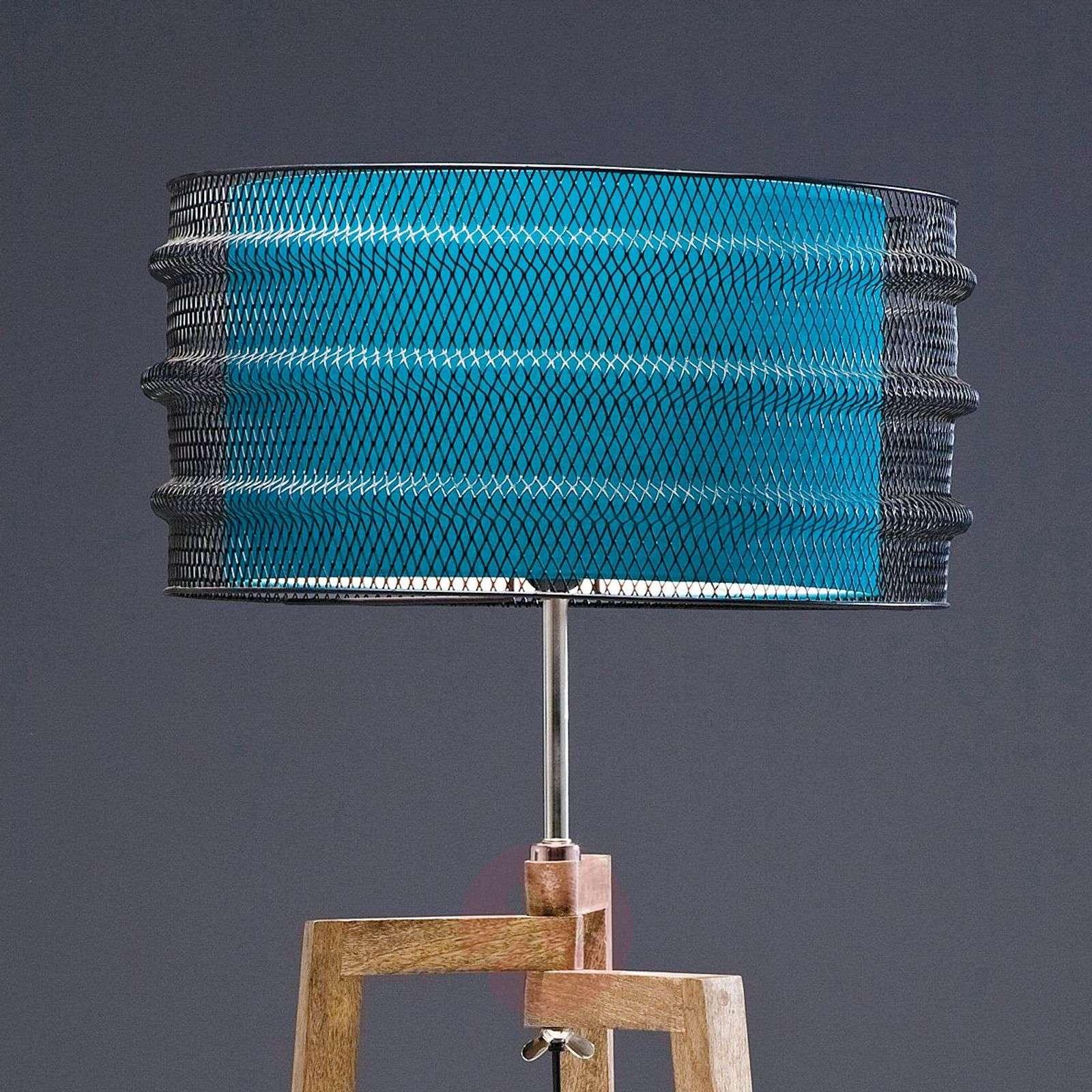 KARE Wire Tripod tripod floor lamp-5517196-01
