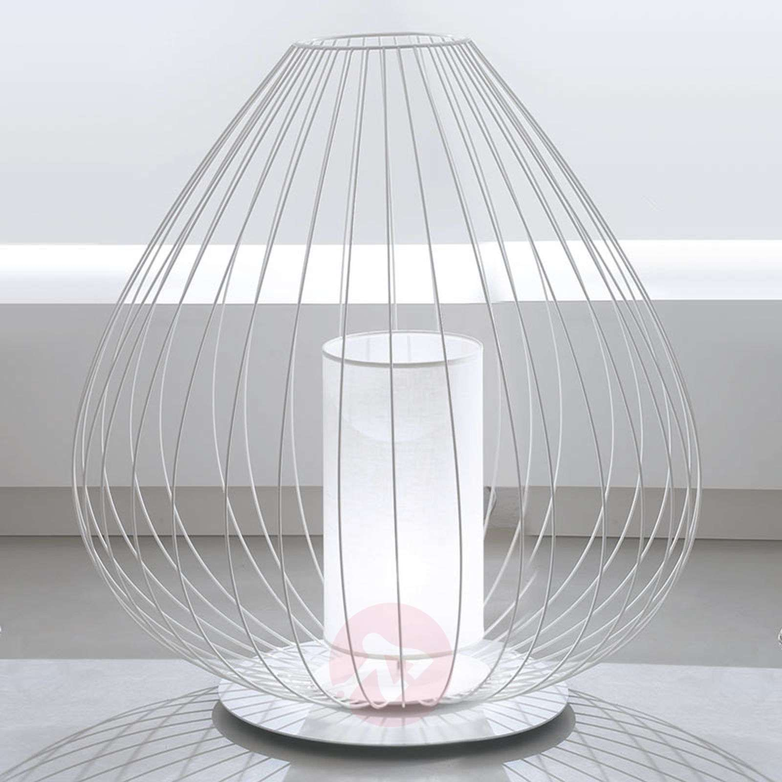 Karman Cell cage floor lamp-5542032X-01