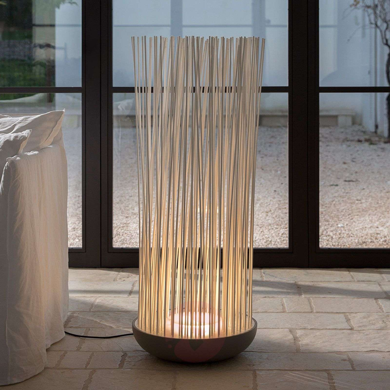 Karman Dont Touch LED floor lamp-5542128X-01