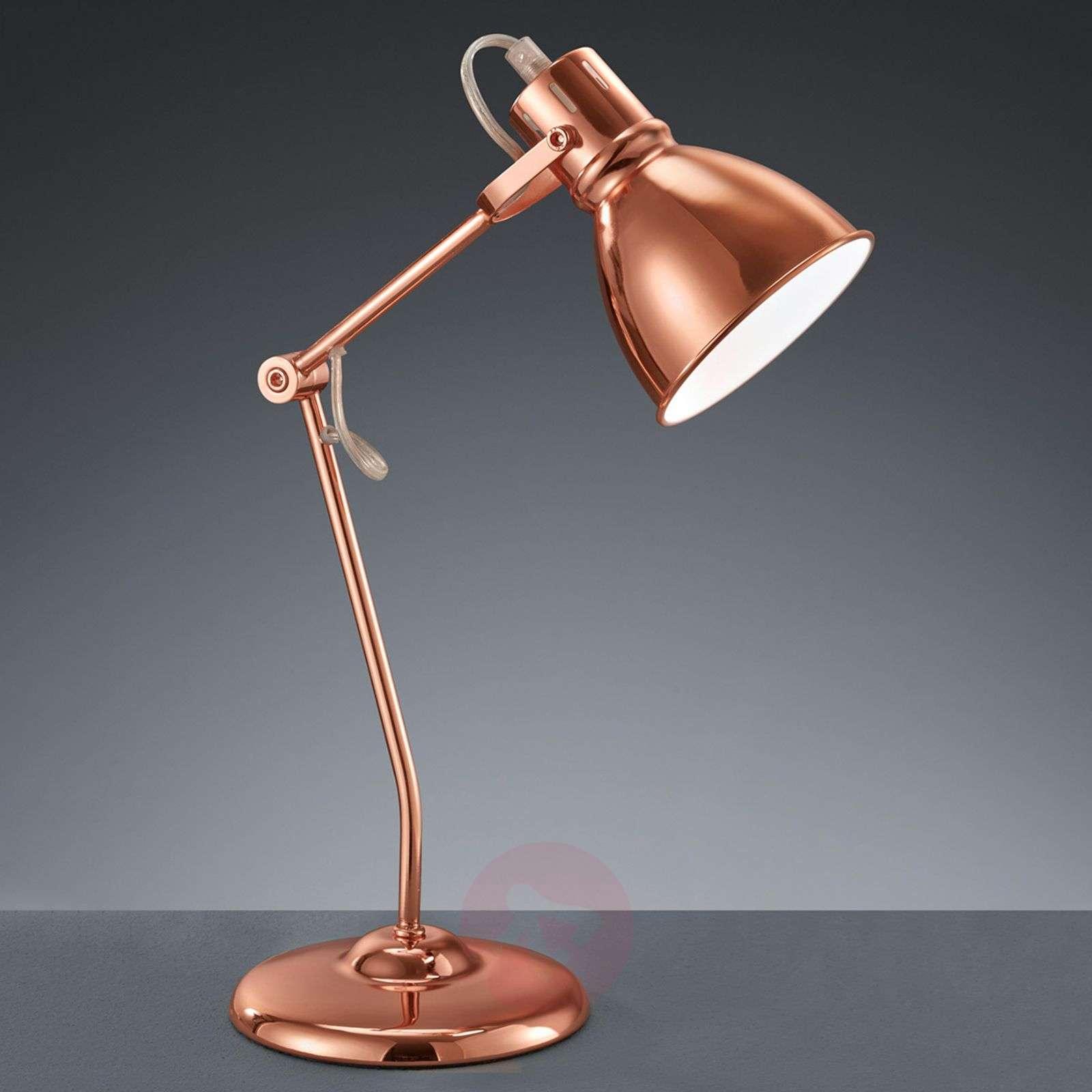 Keali table lamp, copper-9004962-01
