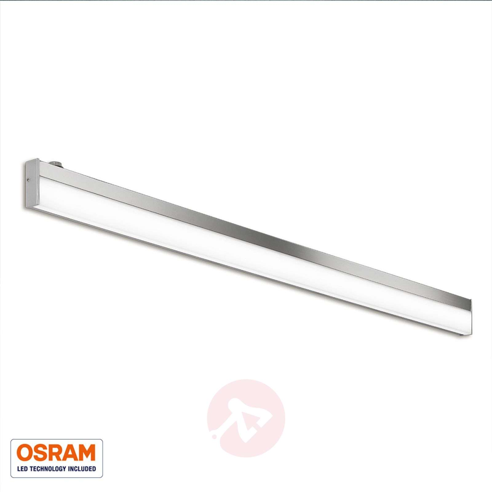 Kilian LED bathroom wall light, IP44-9004600-04