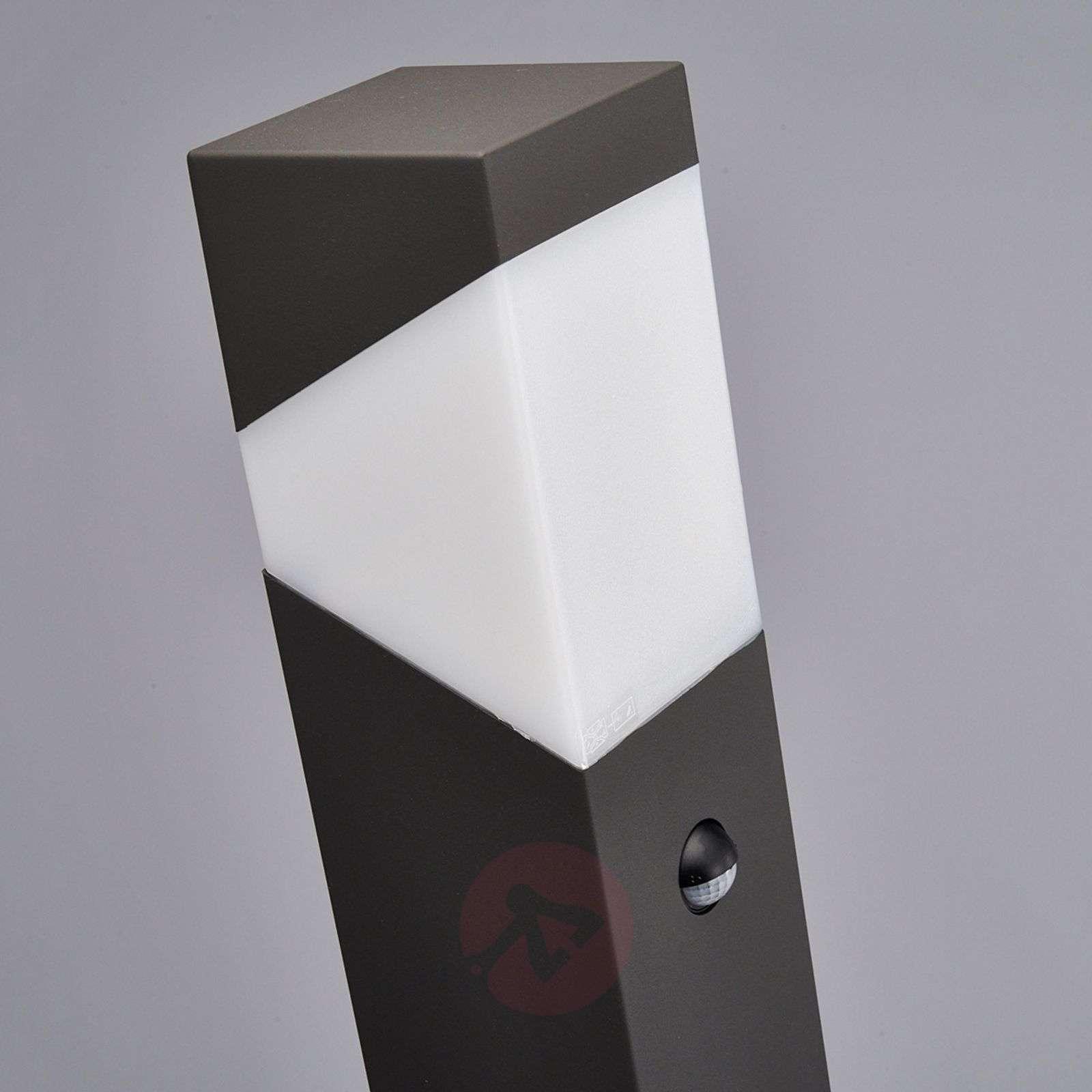 Kiran LED Path Lamp with Motion Detector-9619016-04