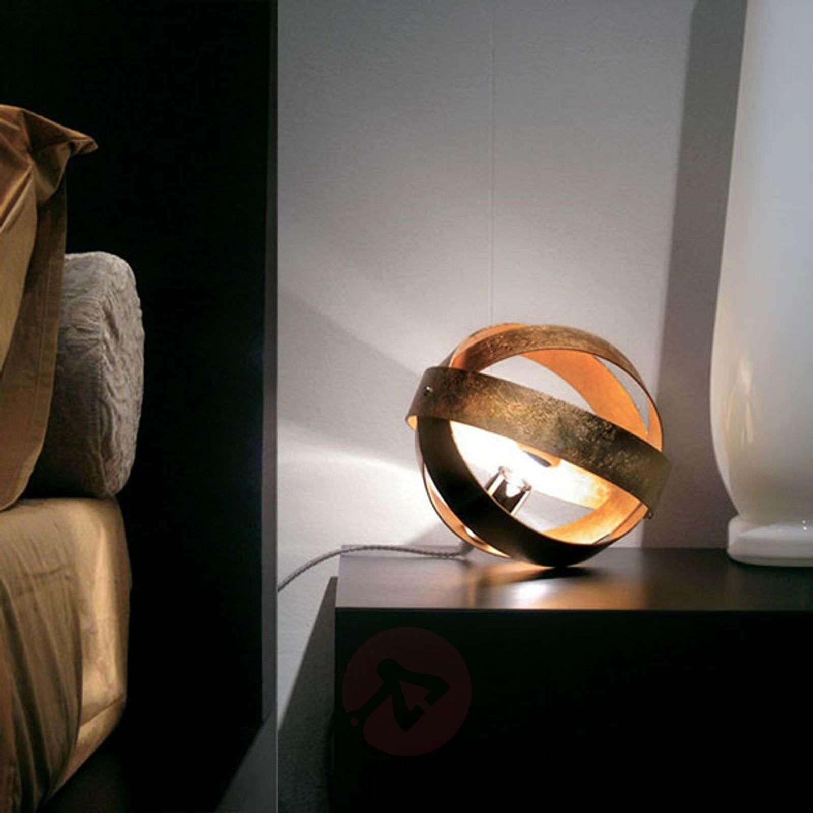 Knikerboker Ecliptika modern LED table lamp-5538100-01