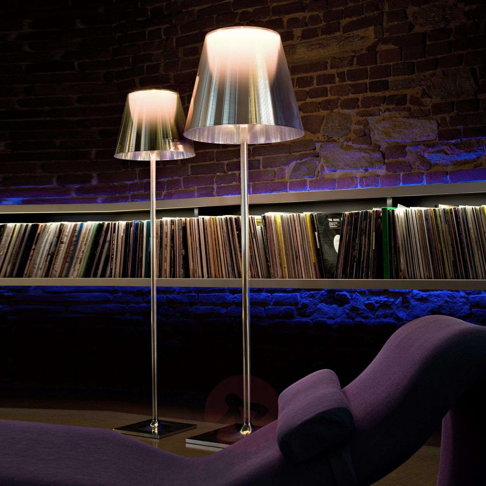 KTRIBE F2 Floor Lamp by FLOS, Modern Look-3510134X-05