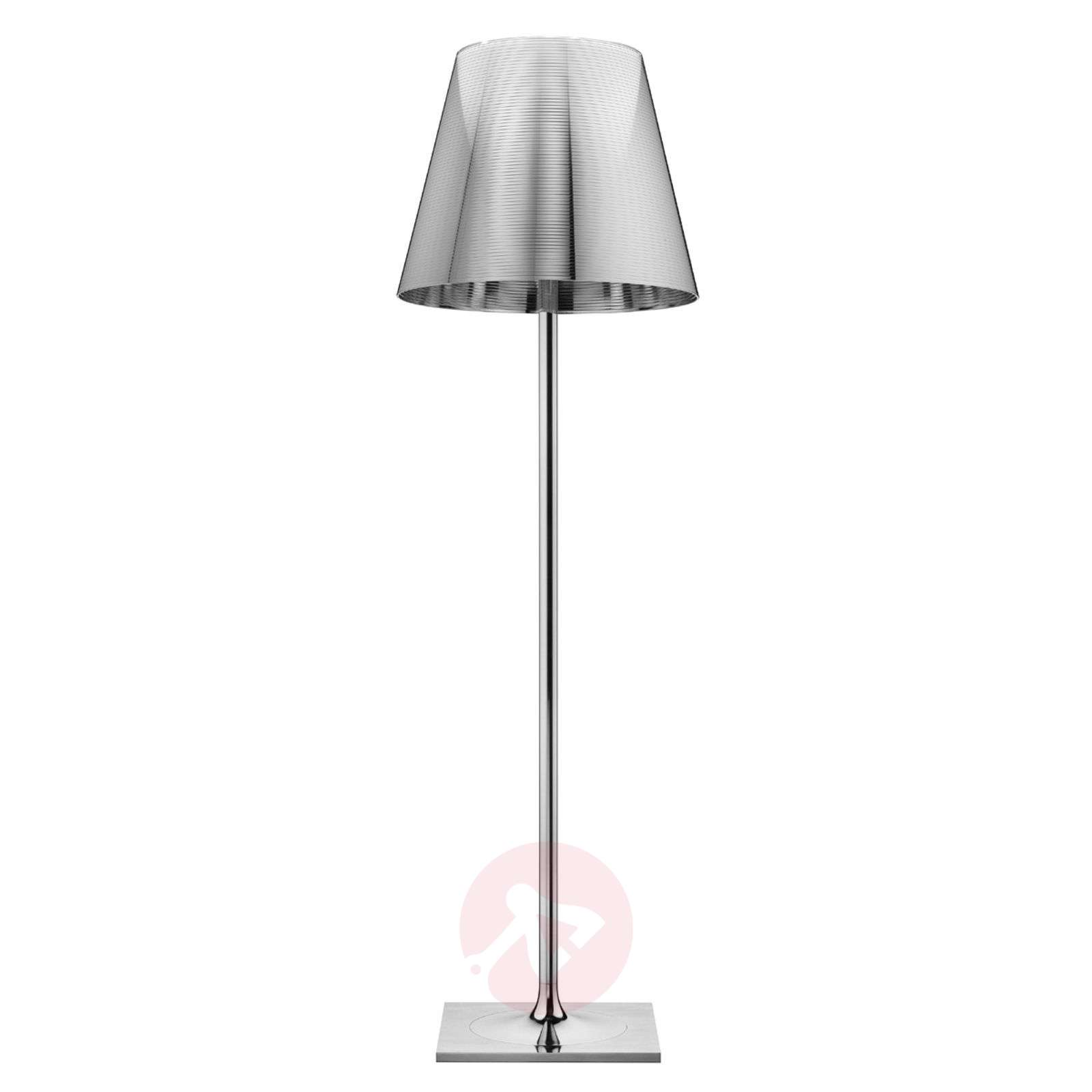 Ktribe f3 elegant floor lamp by flos lights ktribe f3 elegant floor lamp by flos 3510137x 01 aloadofball Choice Image