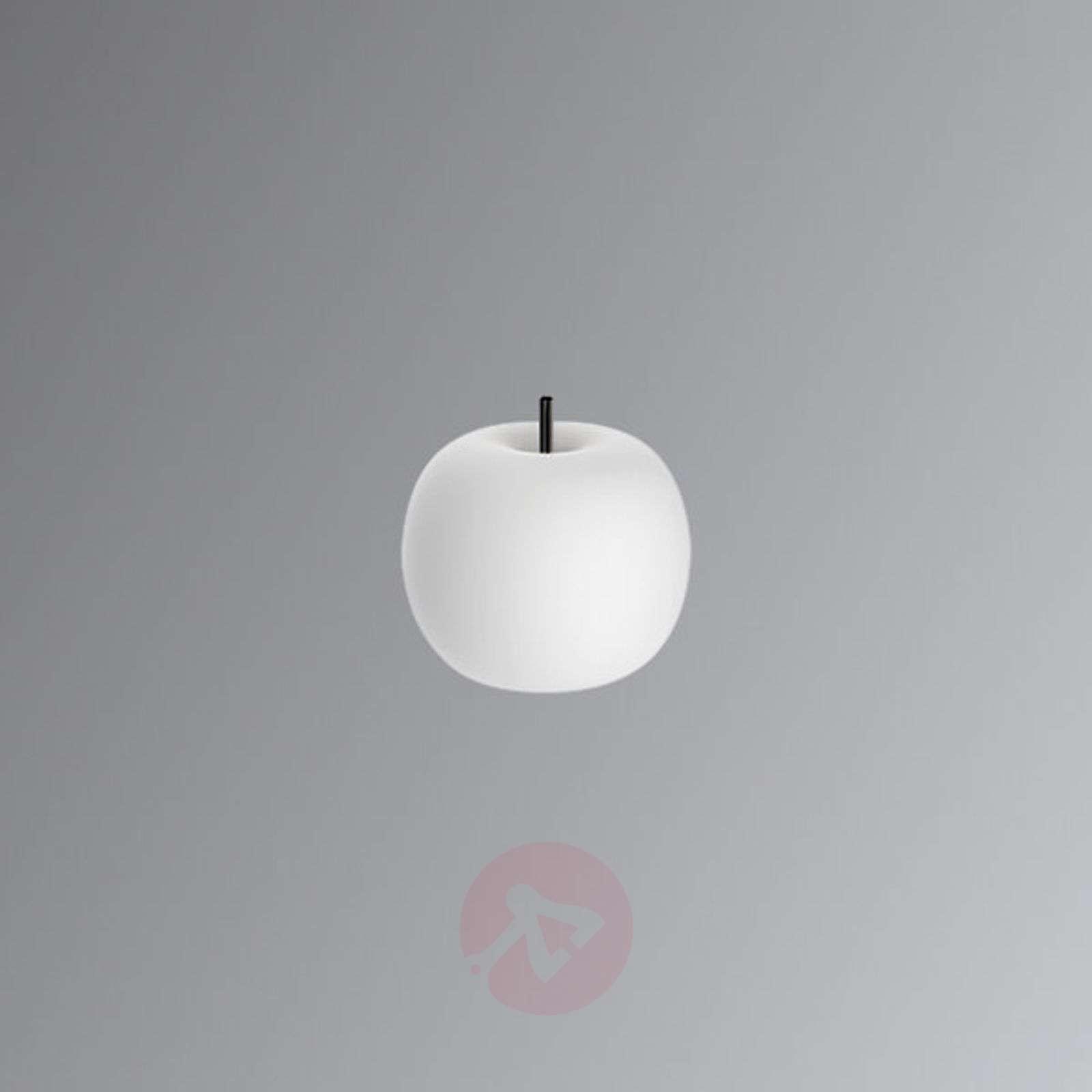 Kundalini Kushi LED table lamp black-5520193X-08