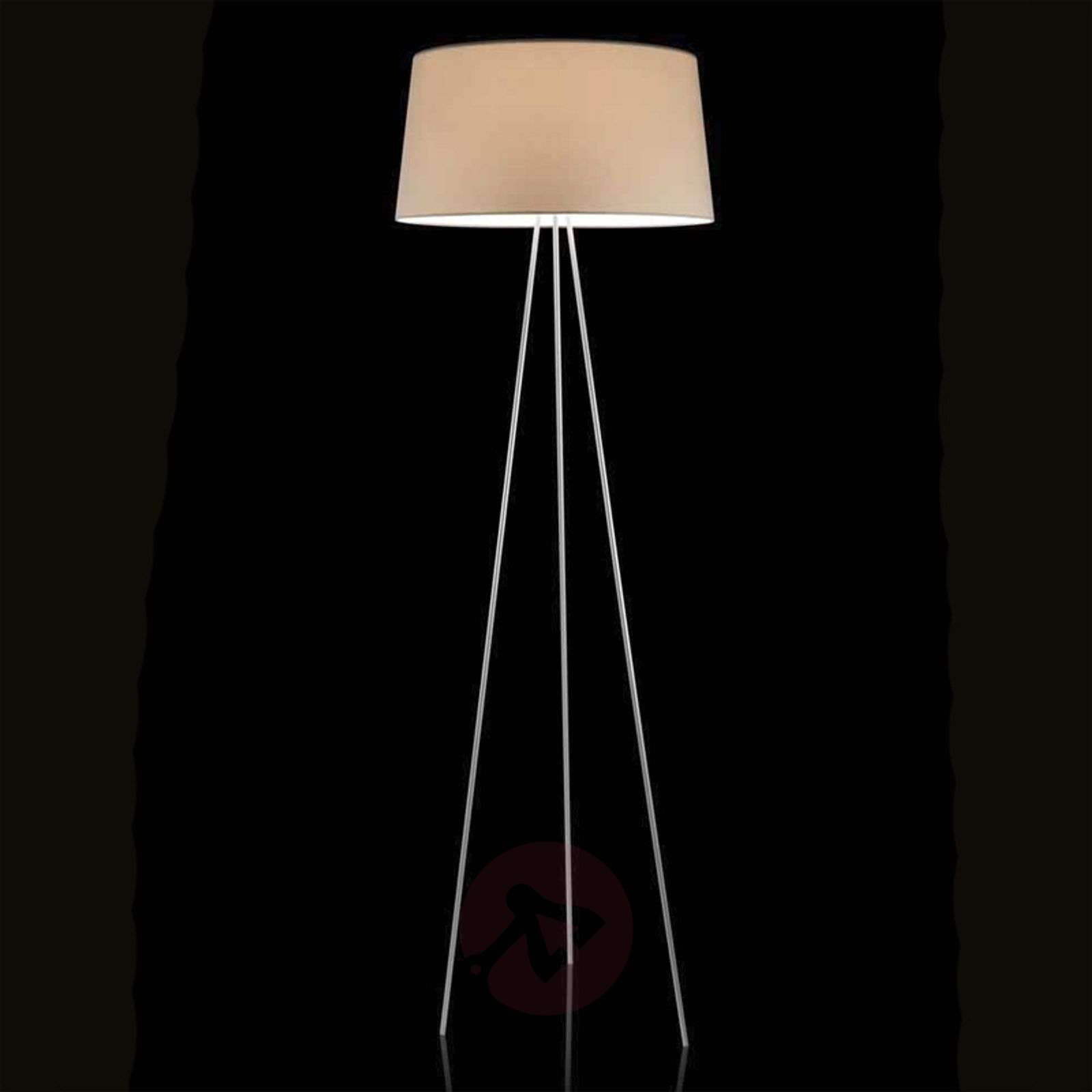 Kundalini three-legged floor lamp Tripod-5520020X-02