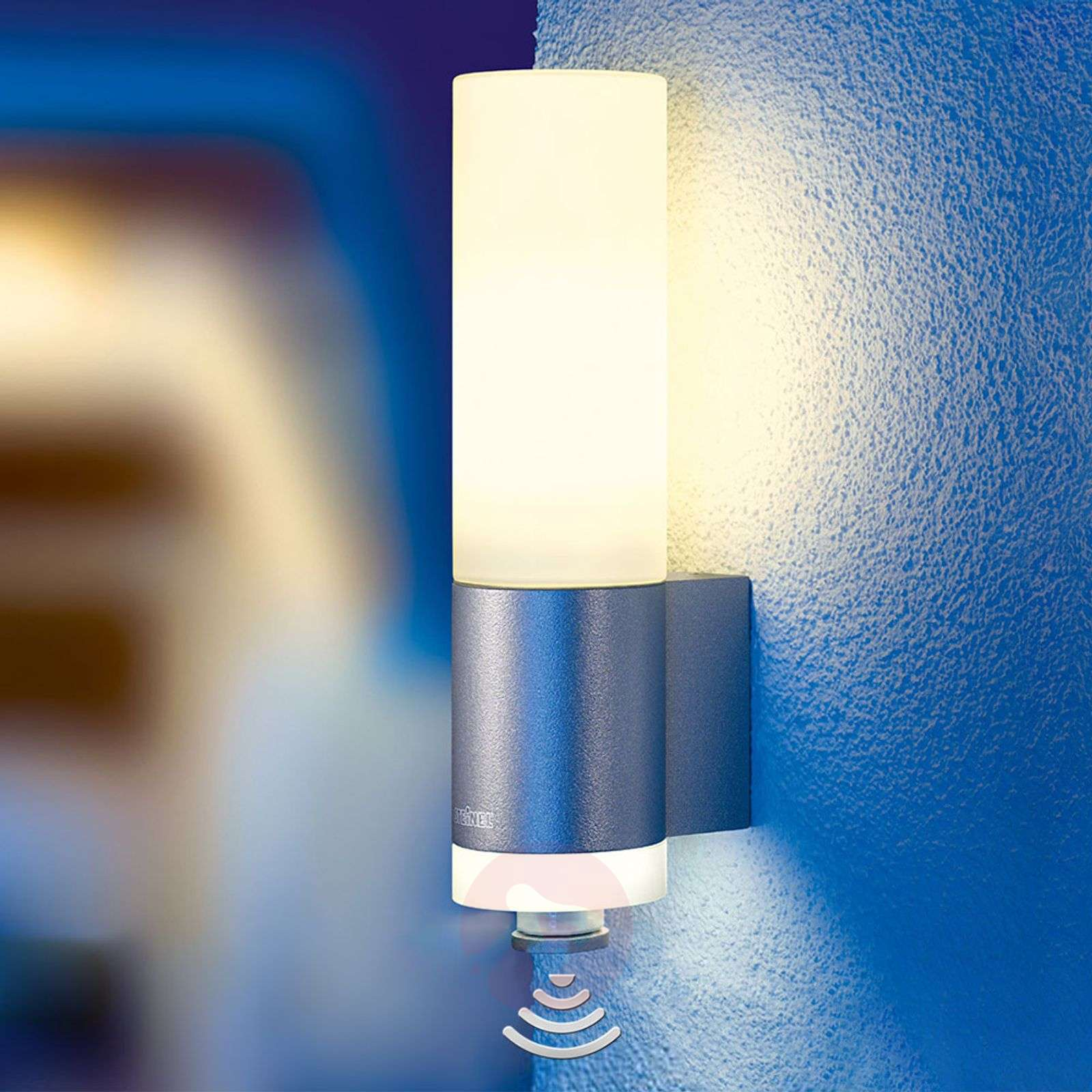 L 265 Sensor wall light for the outdoors-8505662-01